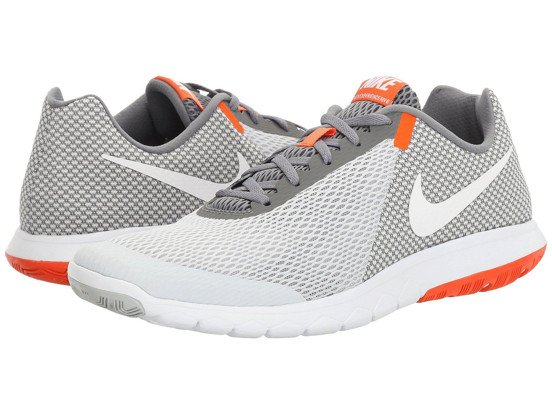 e1e81e57b5658 Lyst - Nike Flex Experience Rn 6 in Gray for Men