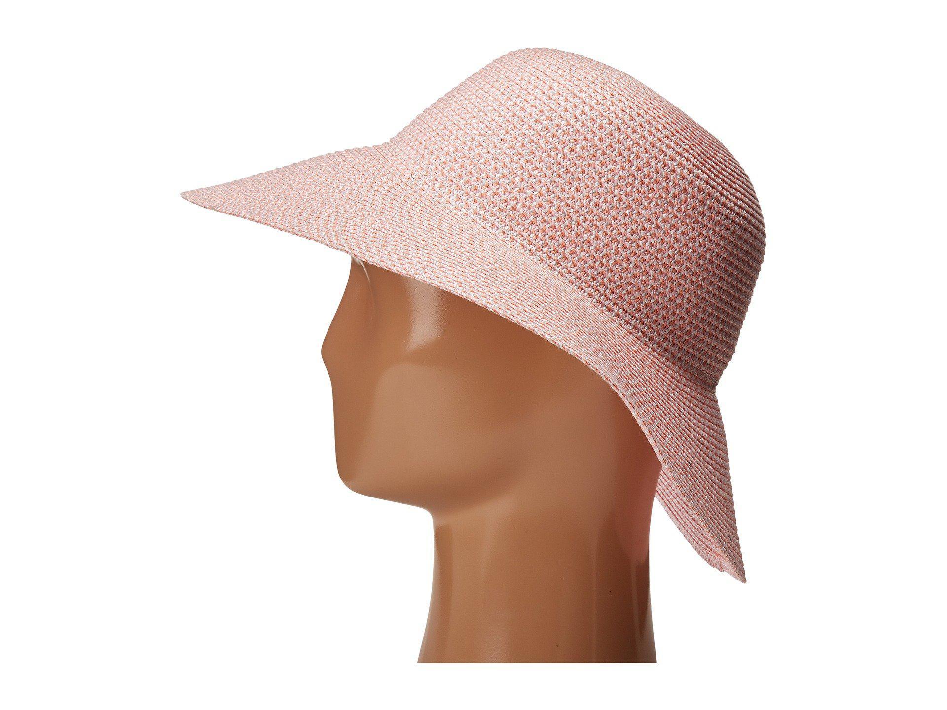 7eb0284f79b50 Lyst - Betmar Gossamer in Pink