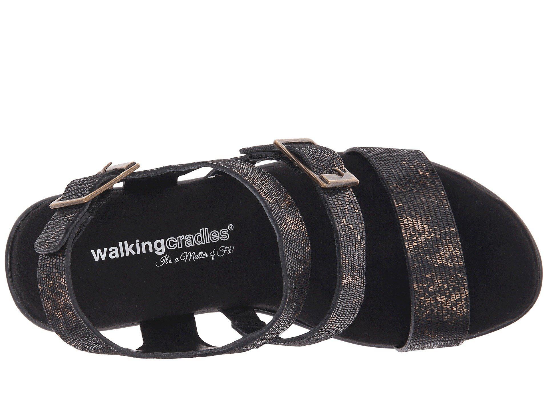 Lean Walking Cradles LuW3016M