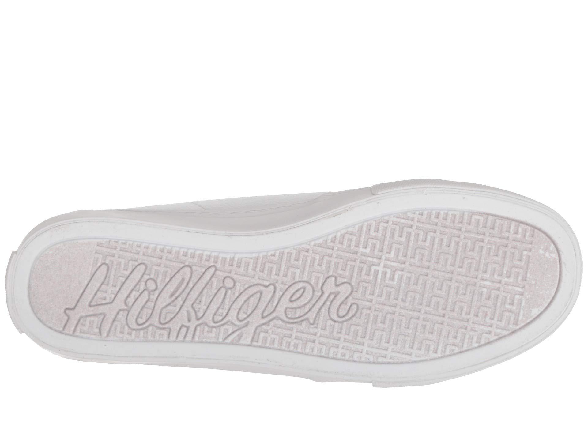 48adc5de6fe6e Lyst - Tommy Hilfiger Lowgen in White