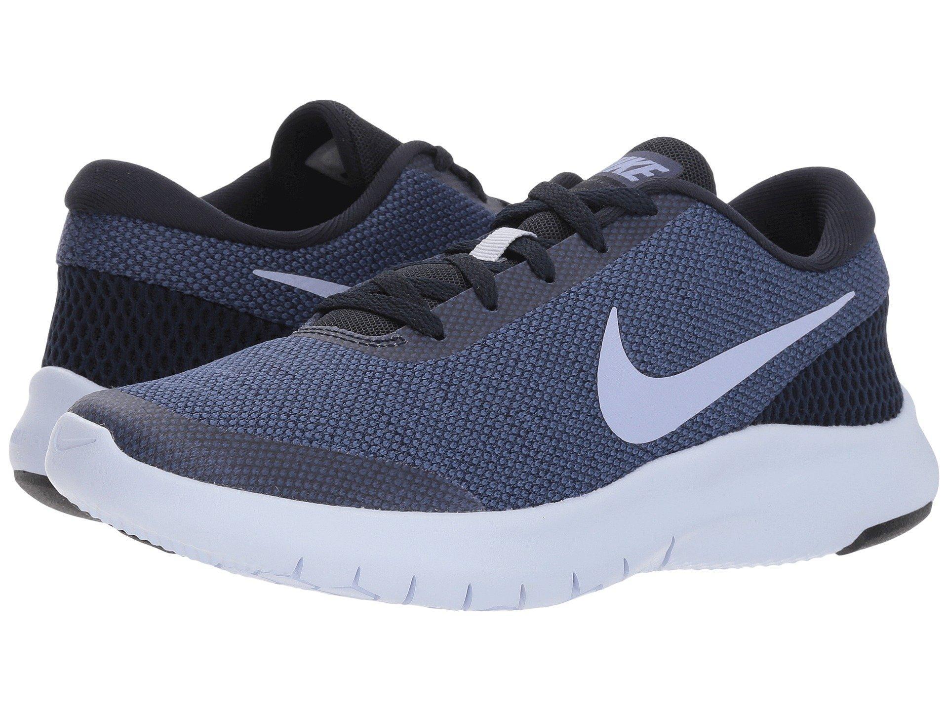 5ba0f2d20c35e Lyst - Nike Flex Experience Rn 7 in Blue