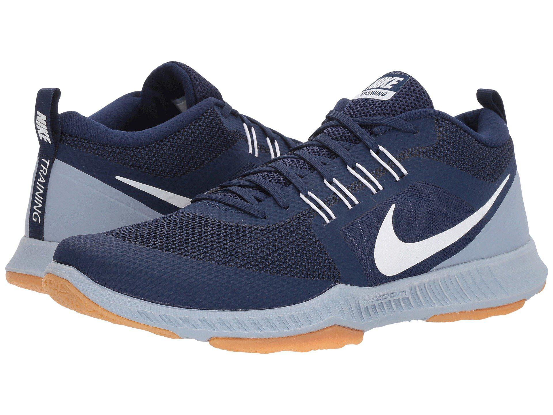 ... Lyst - Nike Zoom Domination Tr in Blue for Men  Nike Air ... ac8201842
