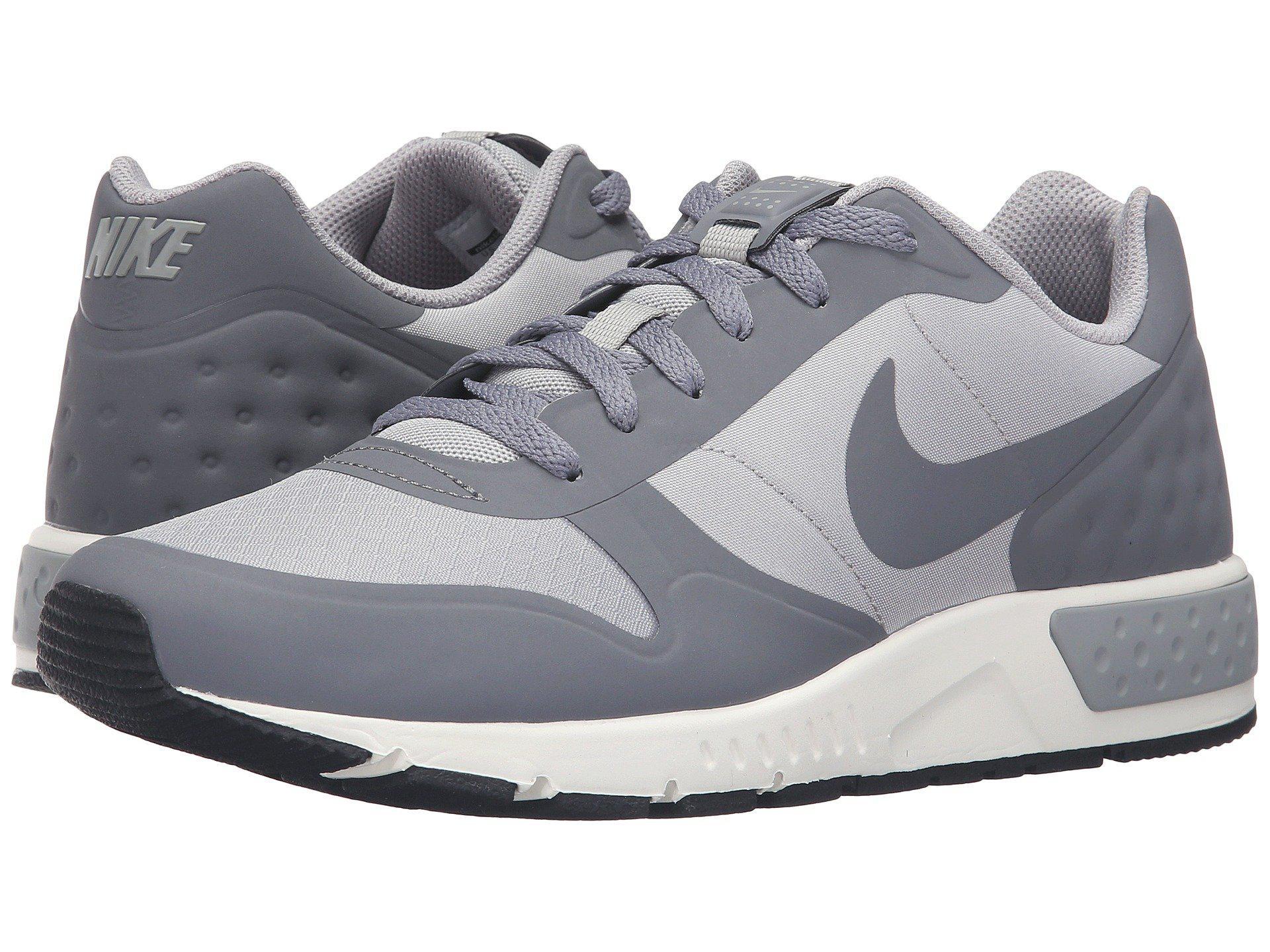 Nike Nightgazer Lw Men Gray