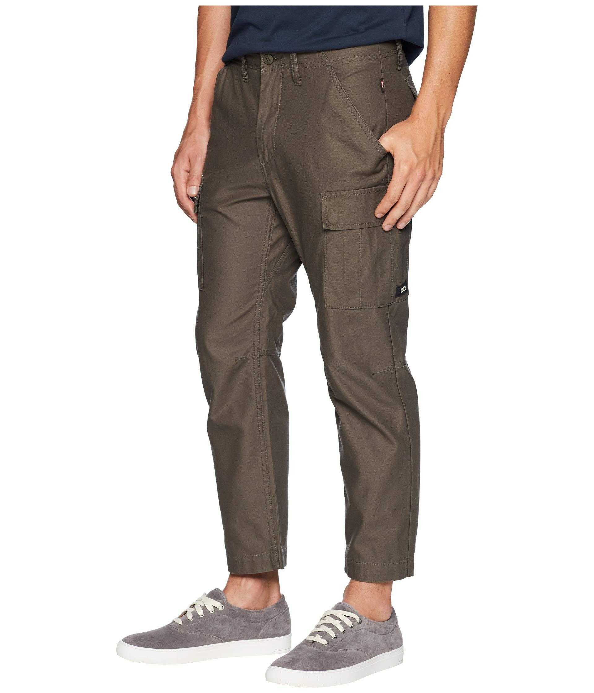 e2d6b0d3dd Lyst - Globe G5 Militant Cargo Pants for Men