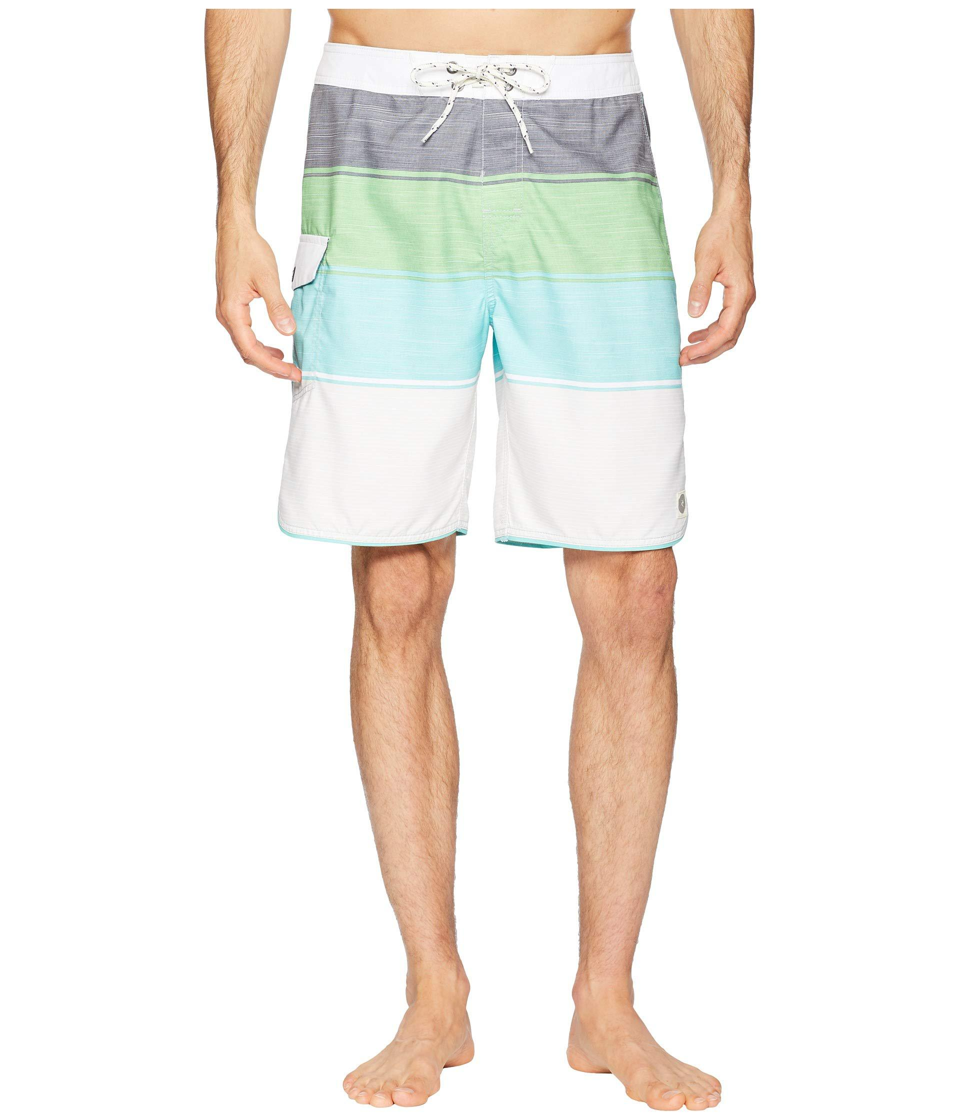 43156f7842 Lyst - Rip Curl Good Times Boardshorts in Green for Men - Save 26%