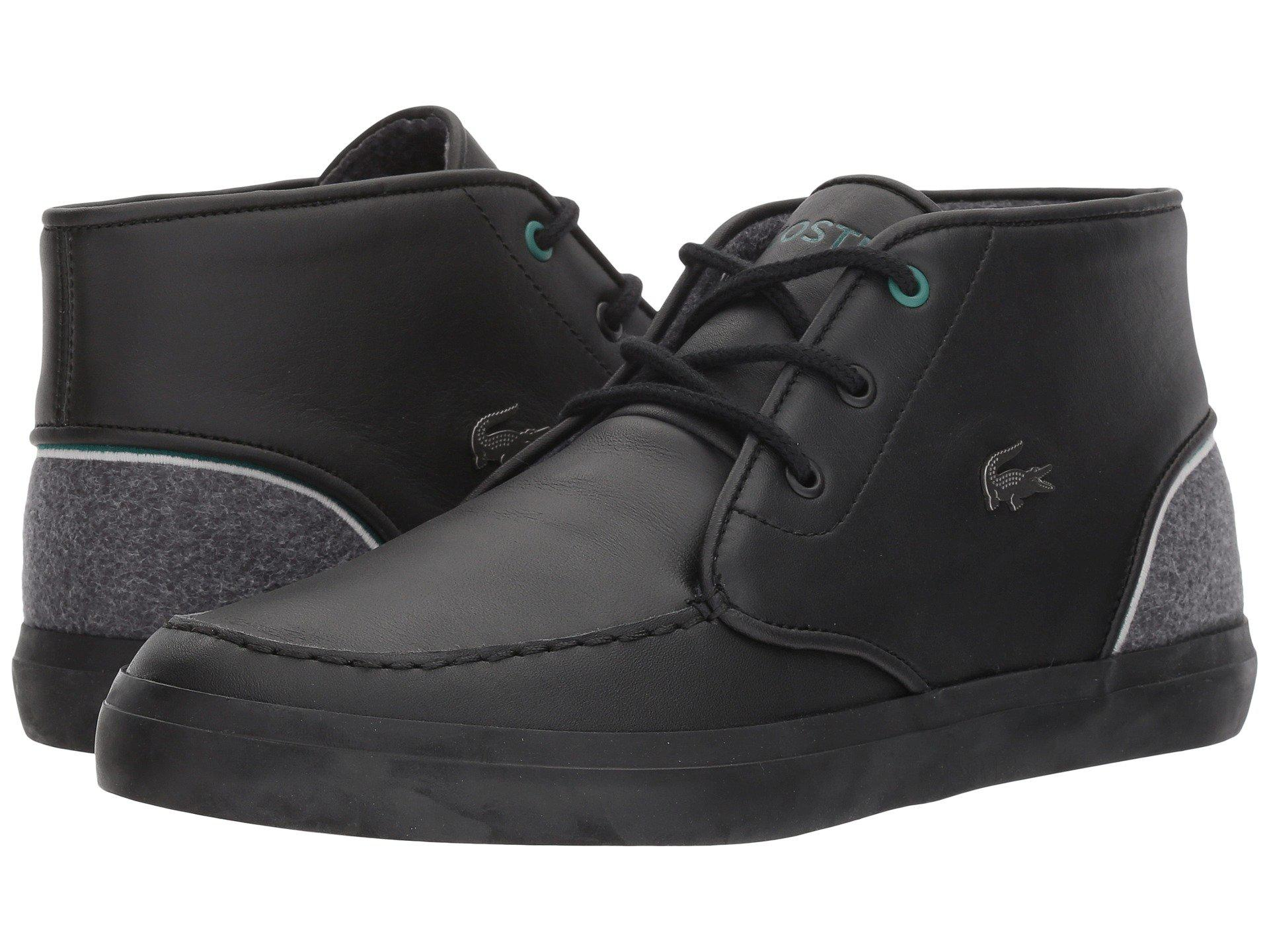 LacosteSevrin Mid 417 1 Cam SpjqG1BPW