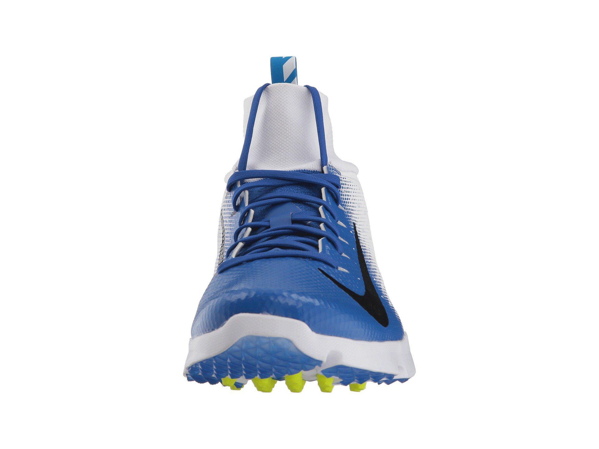 buy popular f396c 97991 Nike - Blue Vapor Speed Turf 2 for Men - Lyst. View fullscreen