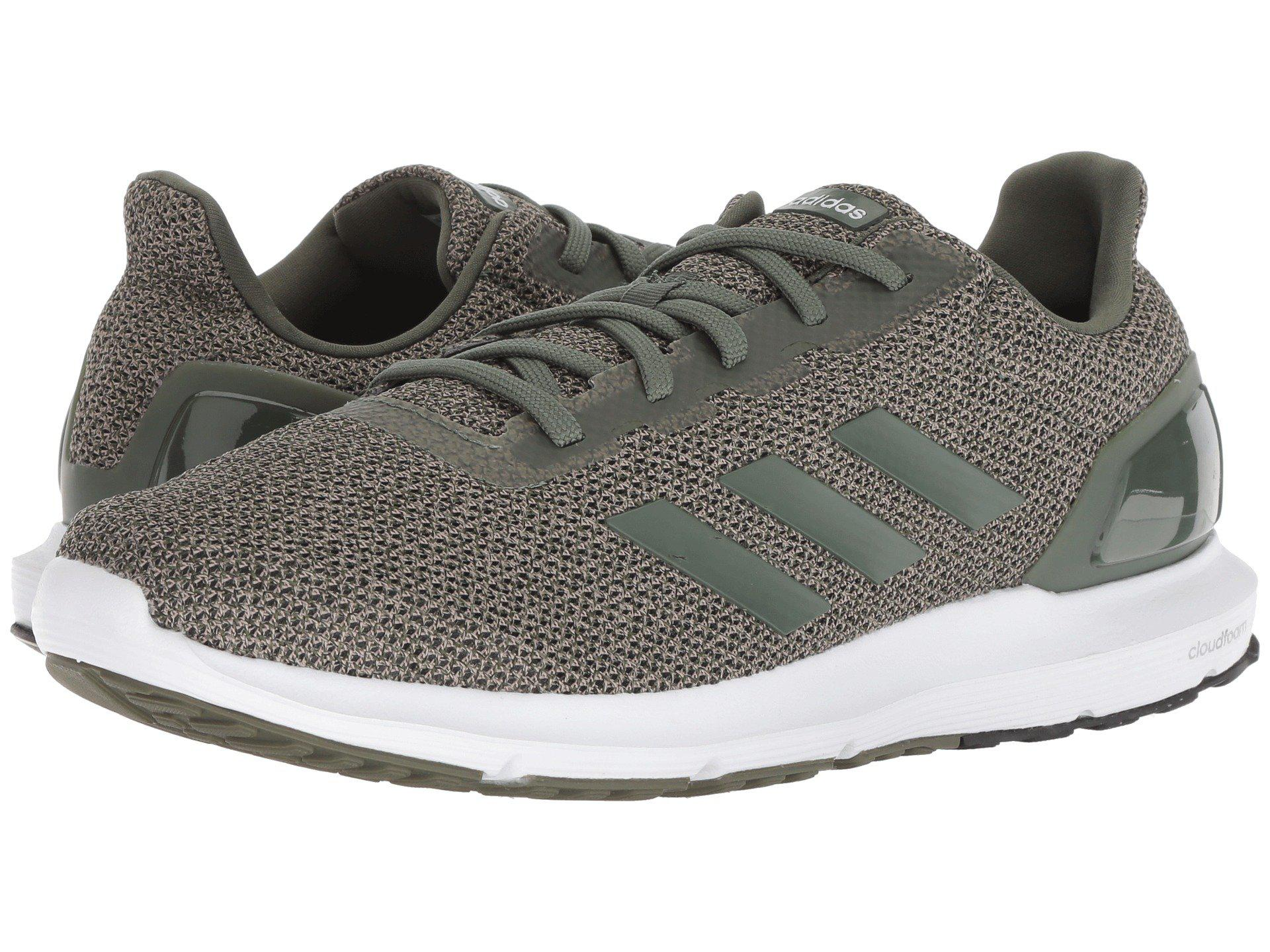 5704442afd81 Lyst - adidas Originals Cosmic 2 Shoes in Green for Men - Save 11%