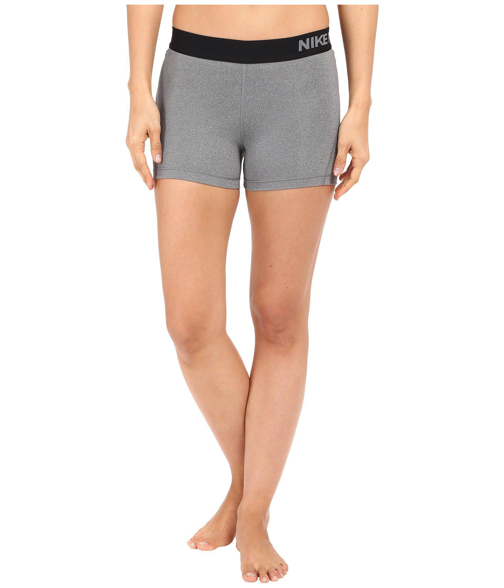 Nike - Gray Pro 3