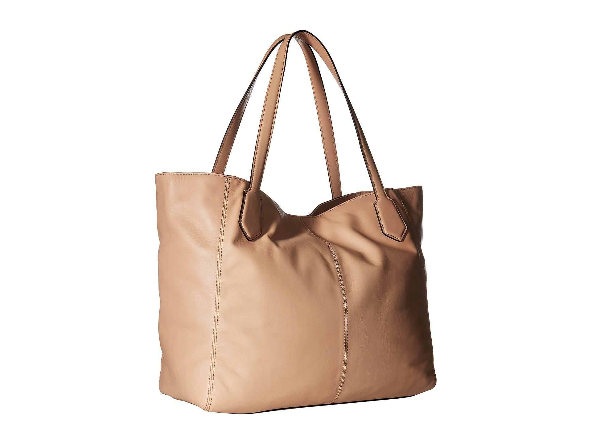 295b6ec5cd9f Lyst - Cole Haan Allanna Work Tote in Natural