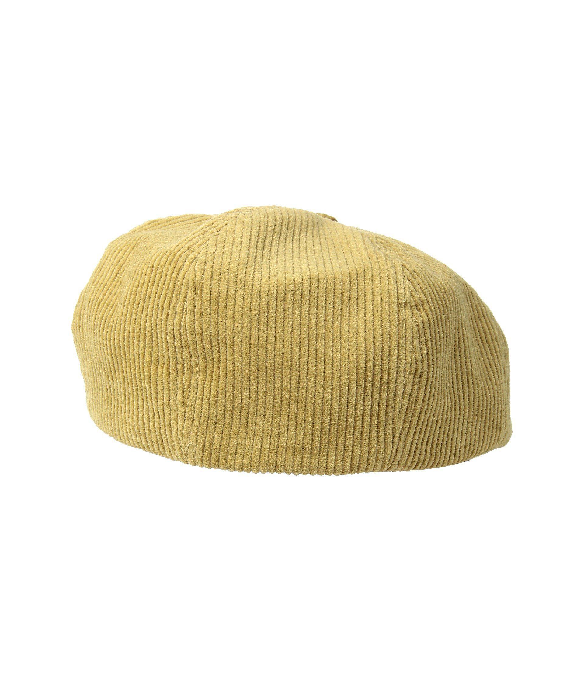 14a4e5844c7 Lyst - Brixton Brood Snap Cap