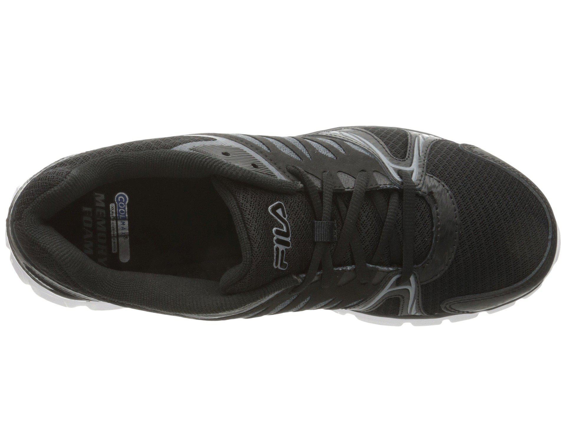 545cfd9a528d Lyst - Fila Memory Sendoff Cross-trainer Shoe in Black for Men