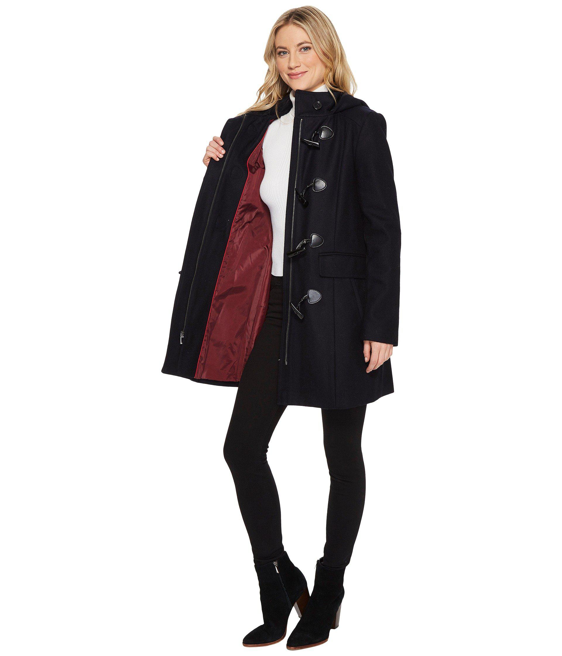 Smythe Wool Toggle Coat w/ Tags Cheap Real Finishline Cheap Shopping Online Cheap Best Store To Get Looking For 7qLHQO8izI