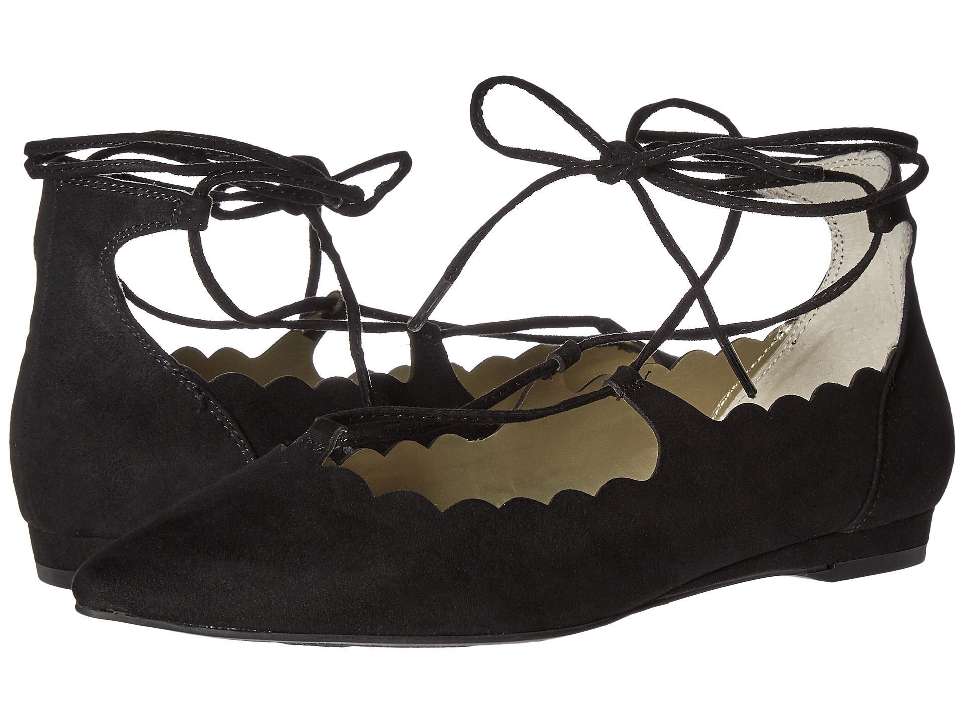 Womens Shoes CARLOS by Carlos Santana Liza Black