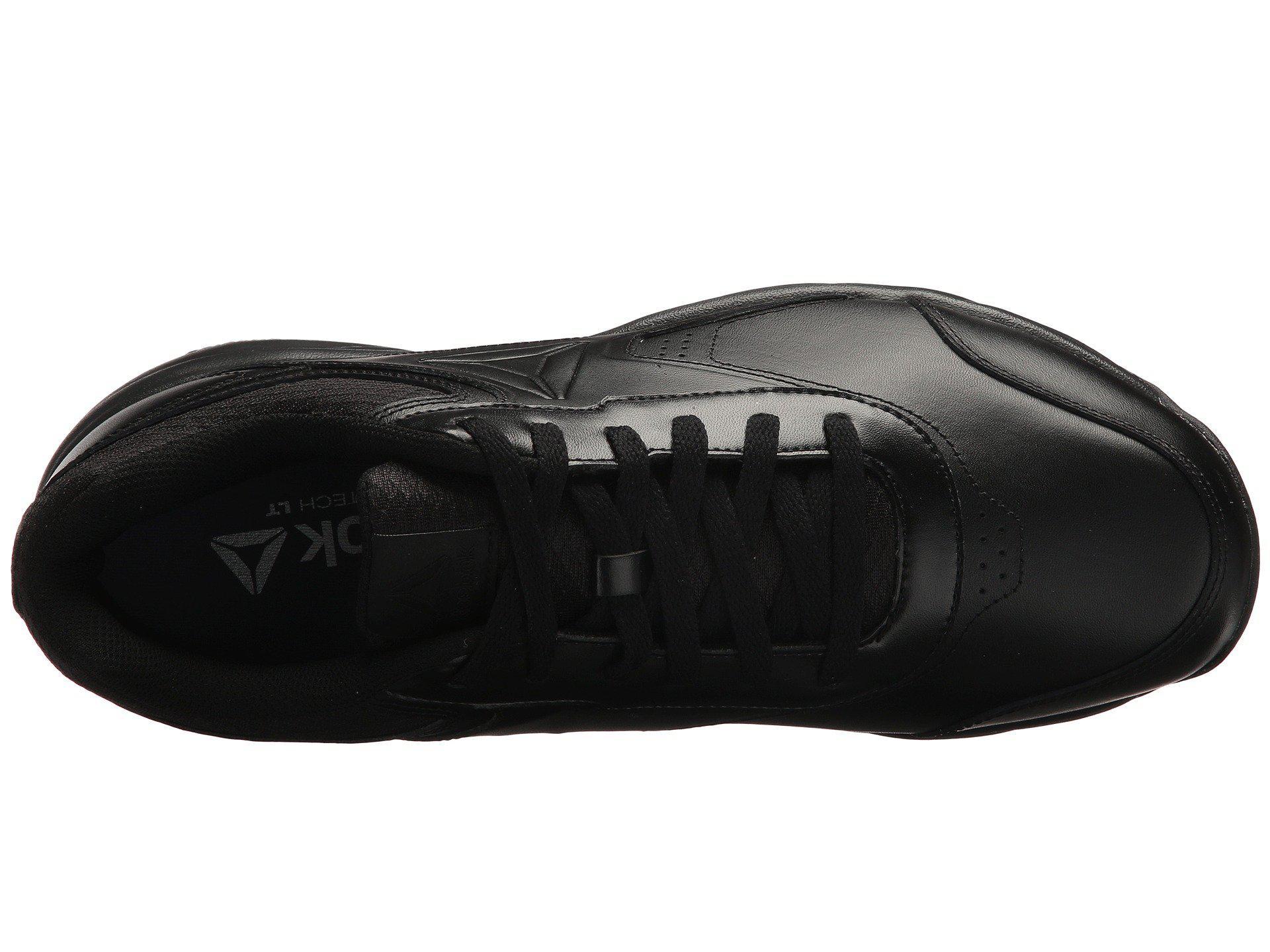 59e2a9b096c884 Reebok - Black Work N Cushion 3.0 for Men - Lyst. View fullscreen