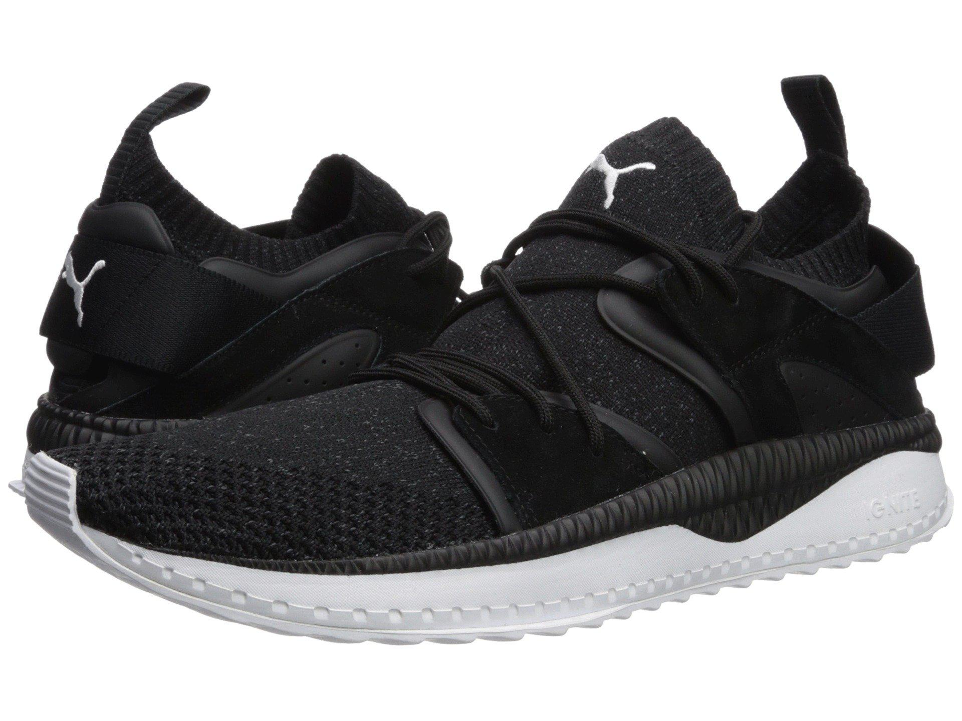 dd2a2d7d9ea Lyst - PUMA Tsugi Blaze Evoknit in Black for Men