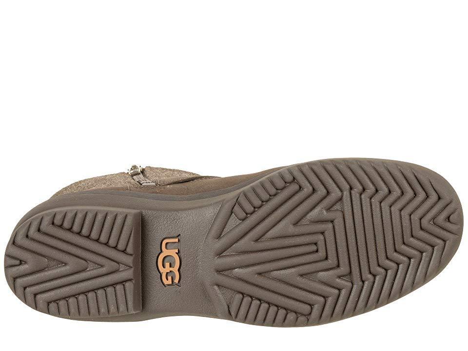 123697c0d5a Women's Brown Robbie (stout) Boots