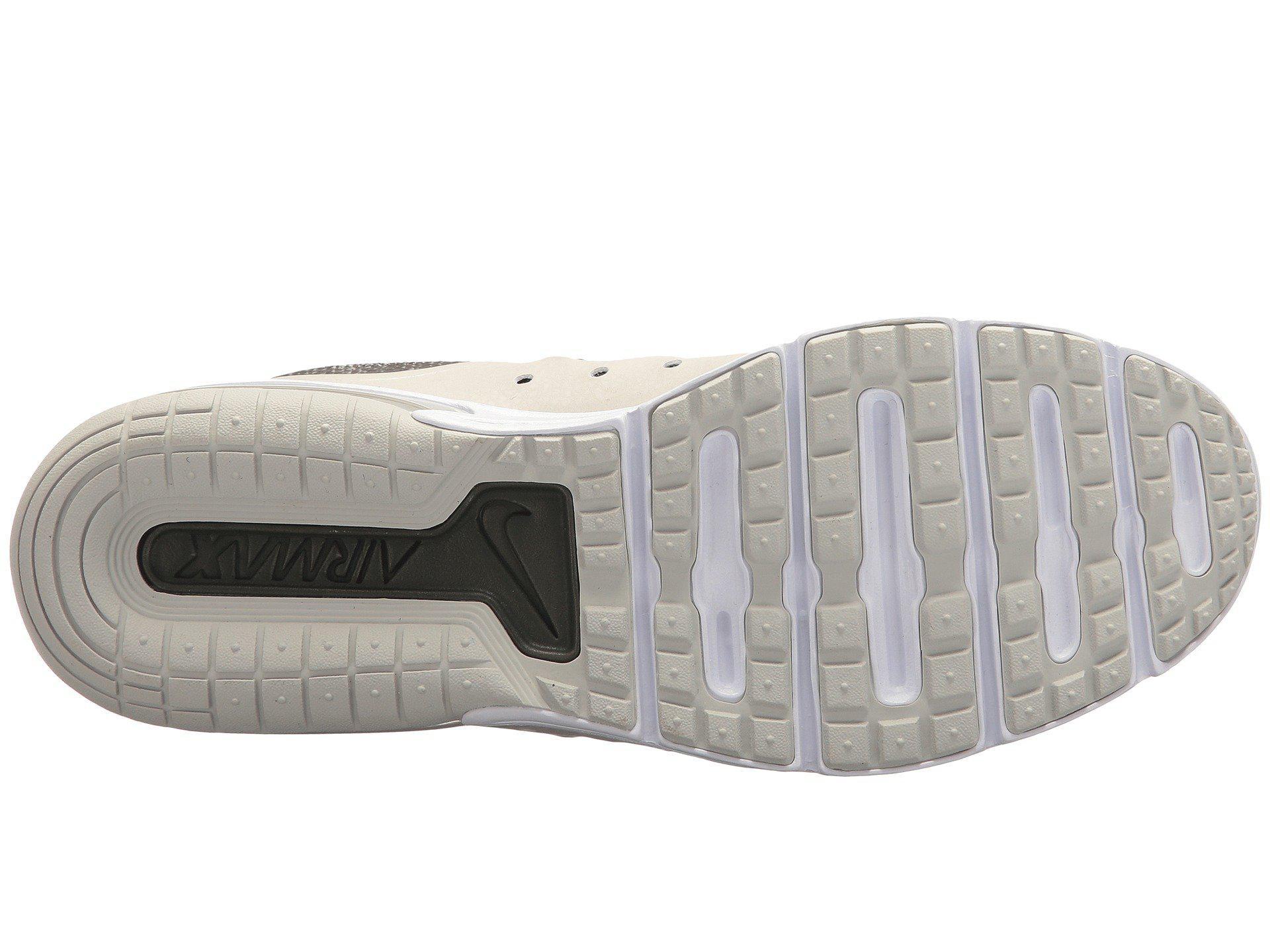 cd362b688de Nike - Metallic Air Max Sequent 3 - Lyst. View fullscreen