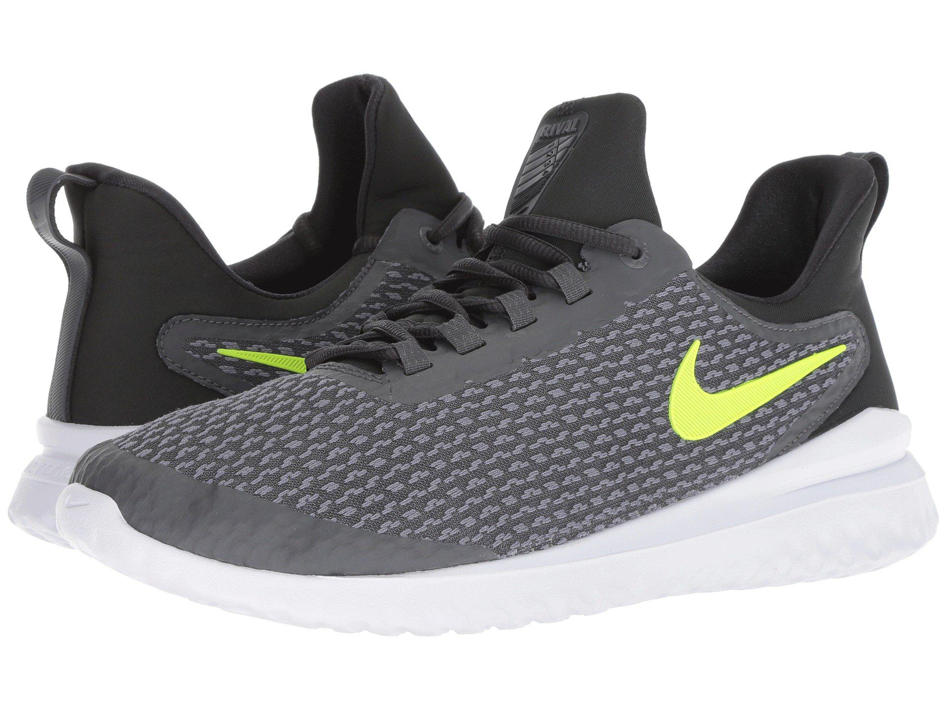 5e34a96b426 Lyst - Nike Renew Rival in Gray for Men - Save 14%