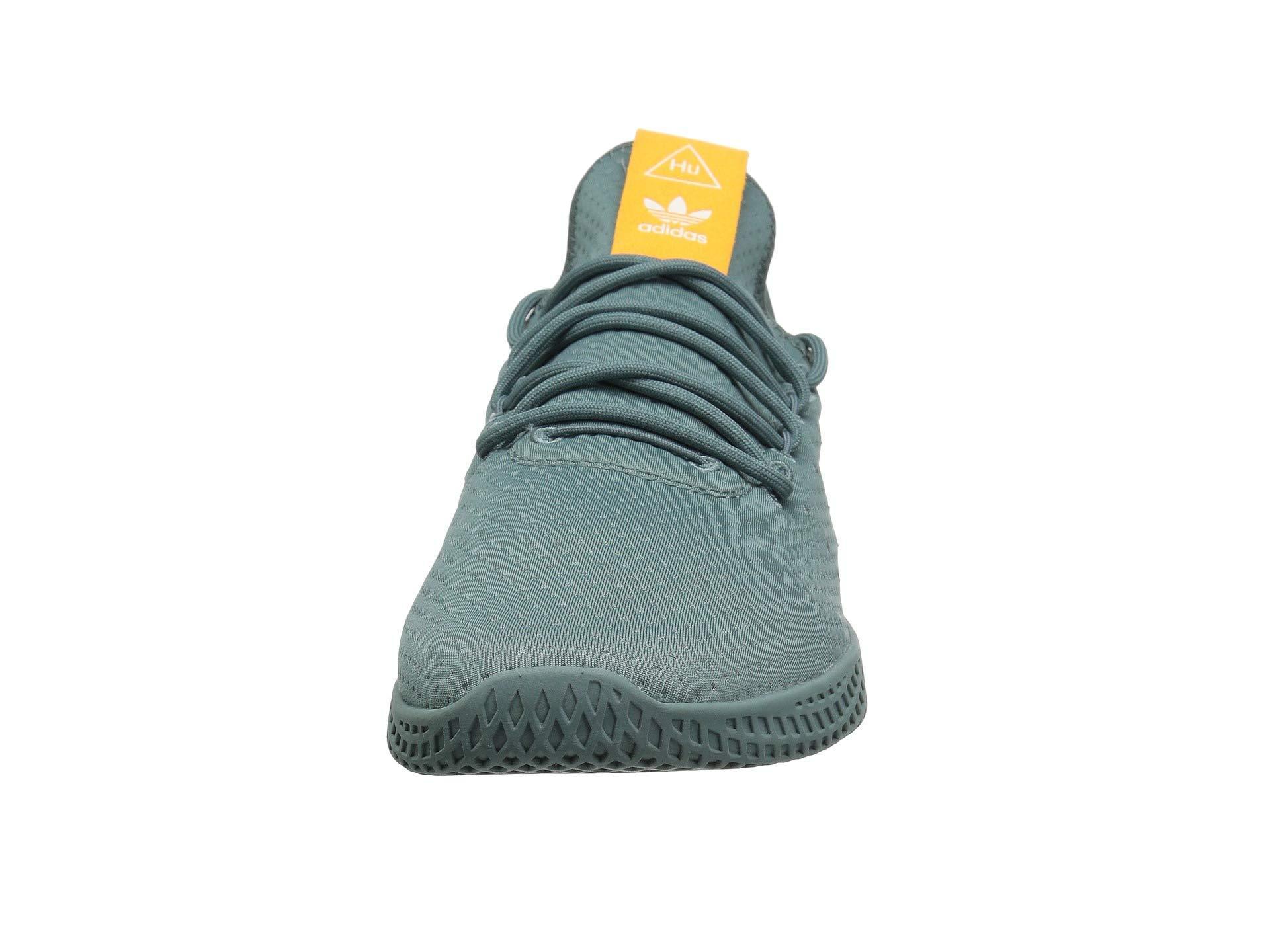 adidas Originals adidas Originals Pharrell Williams Tennis Human Race (Trace KhakiTrace KhakiChalk White) Men's Shoes from 6pm   People