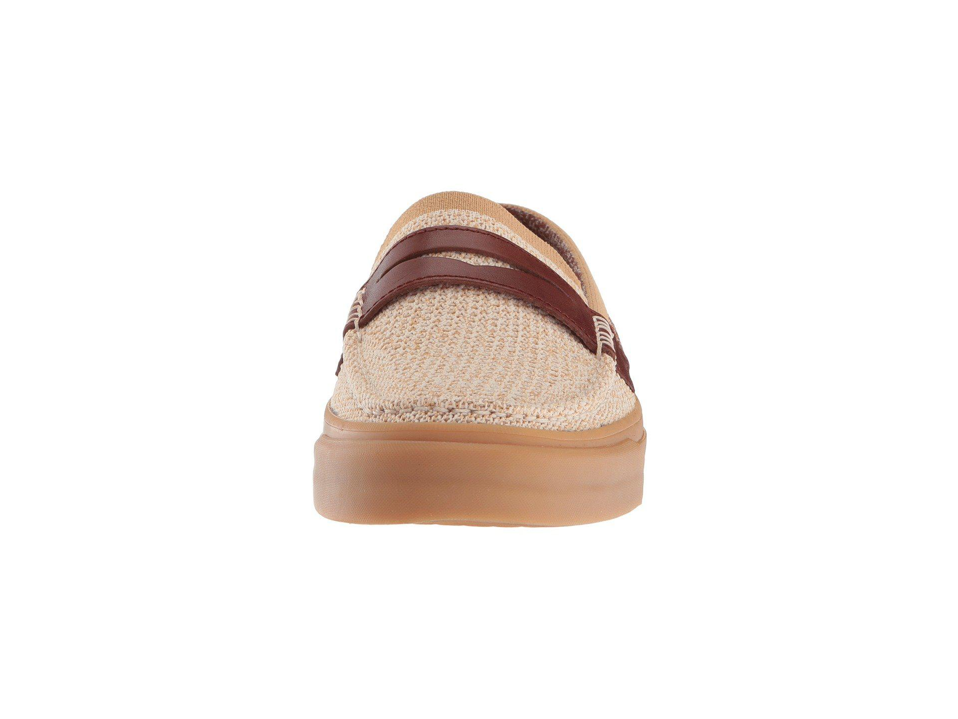 0be058b05db Cole Haan - Multicolor Pinch Weekender Luxe Stitchlite Loafer for Men - Lyst.  View fullscreen