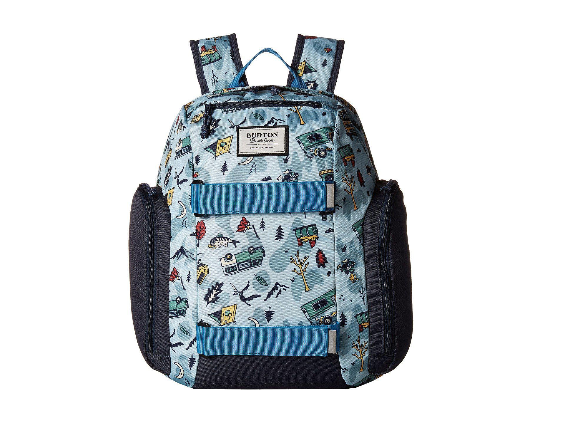667e4f78350c Lyst - Burton Metalhead Backpack (little Kid big Kid) for Men