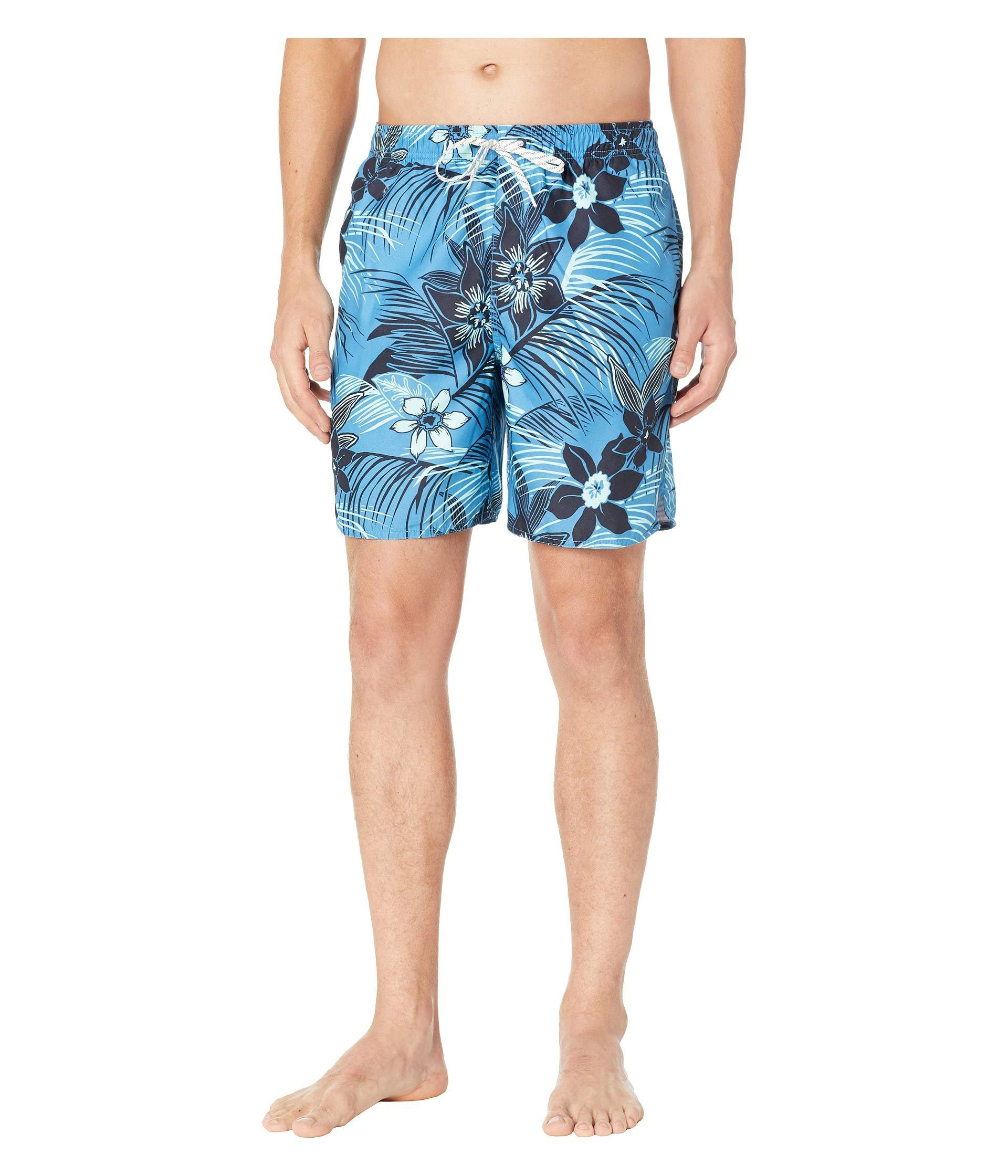 c2a341113c Lyst - Quiksilver Seasalt Volley Swim Shorts 18