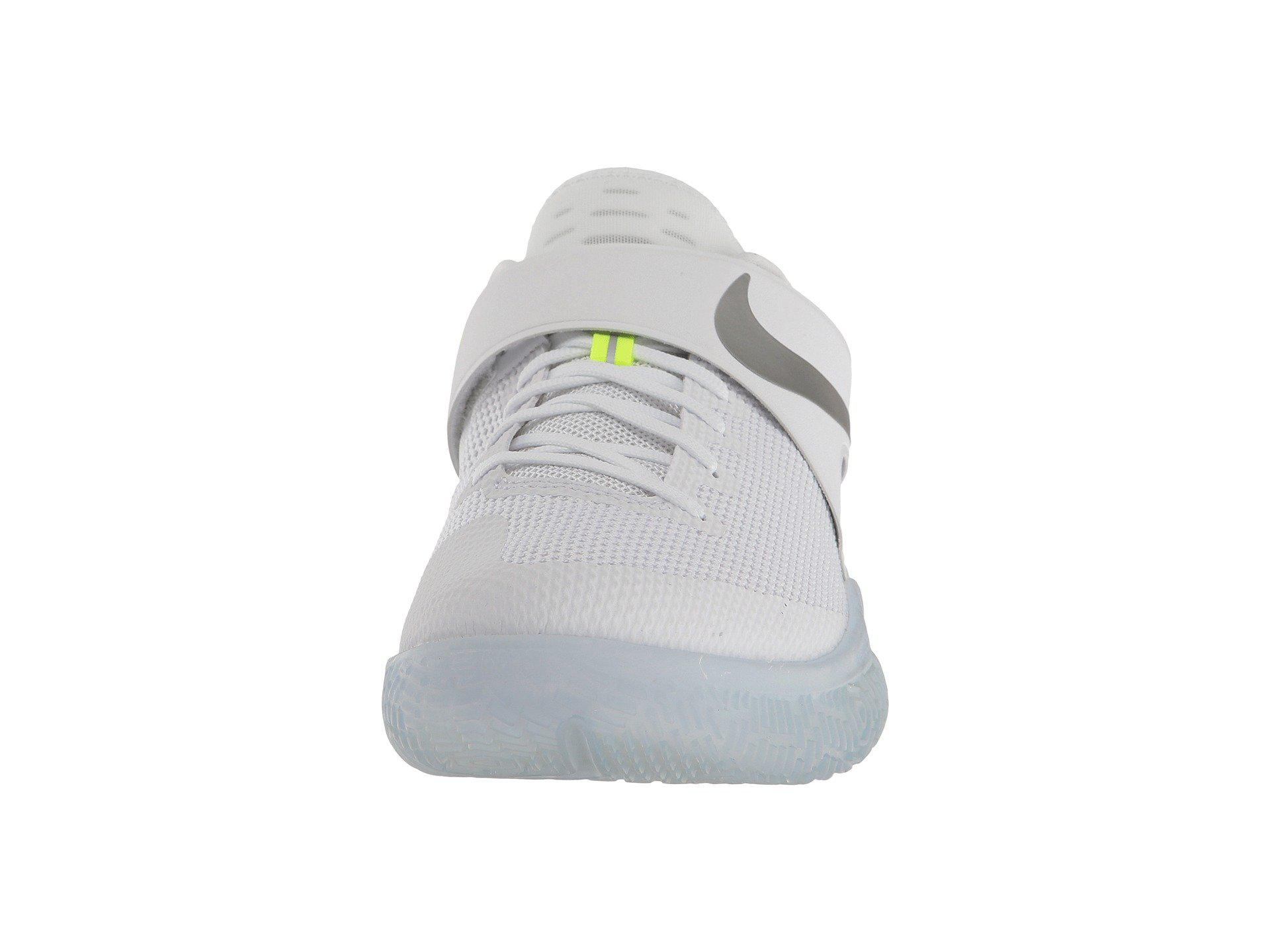 75d6de2079d6 ... where to buy lyst nike zoom live 2017 in white for men c636a b16e2