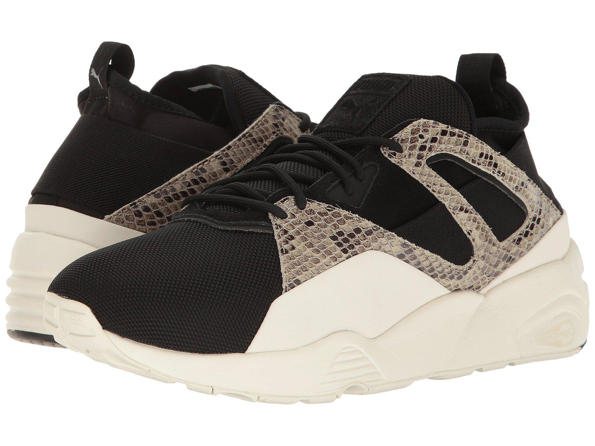 e71b81d2bd44dc Lyst - PUMA B.o.g Sock Snake in Black for Men - Save 22%