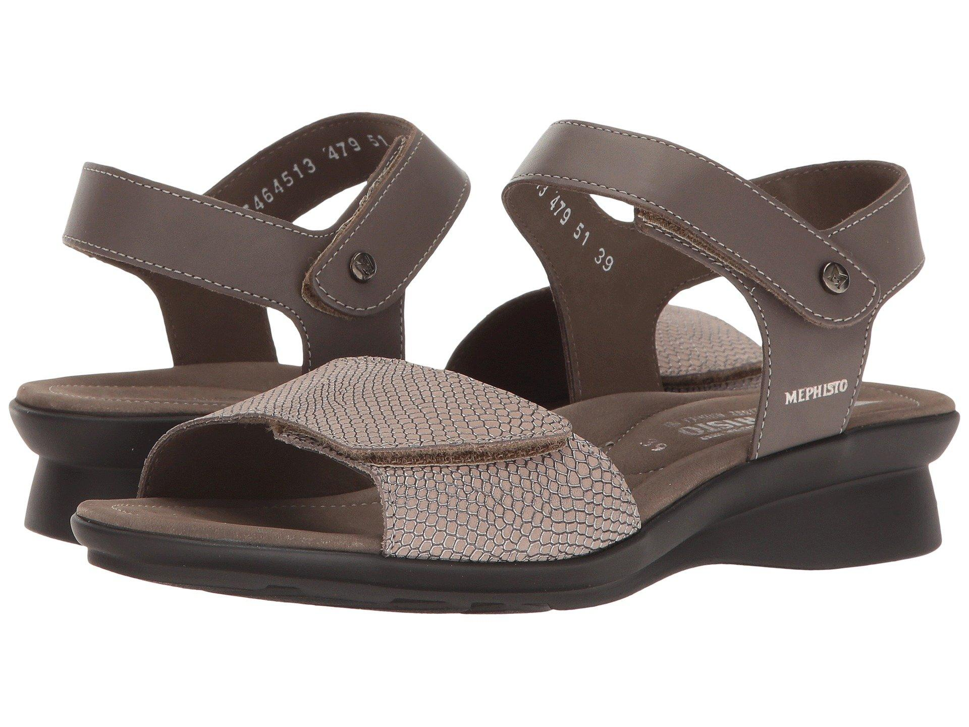 0028839bcd Lyst - Mephisto Pattie in Gray - Save 52%
