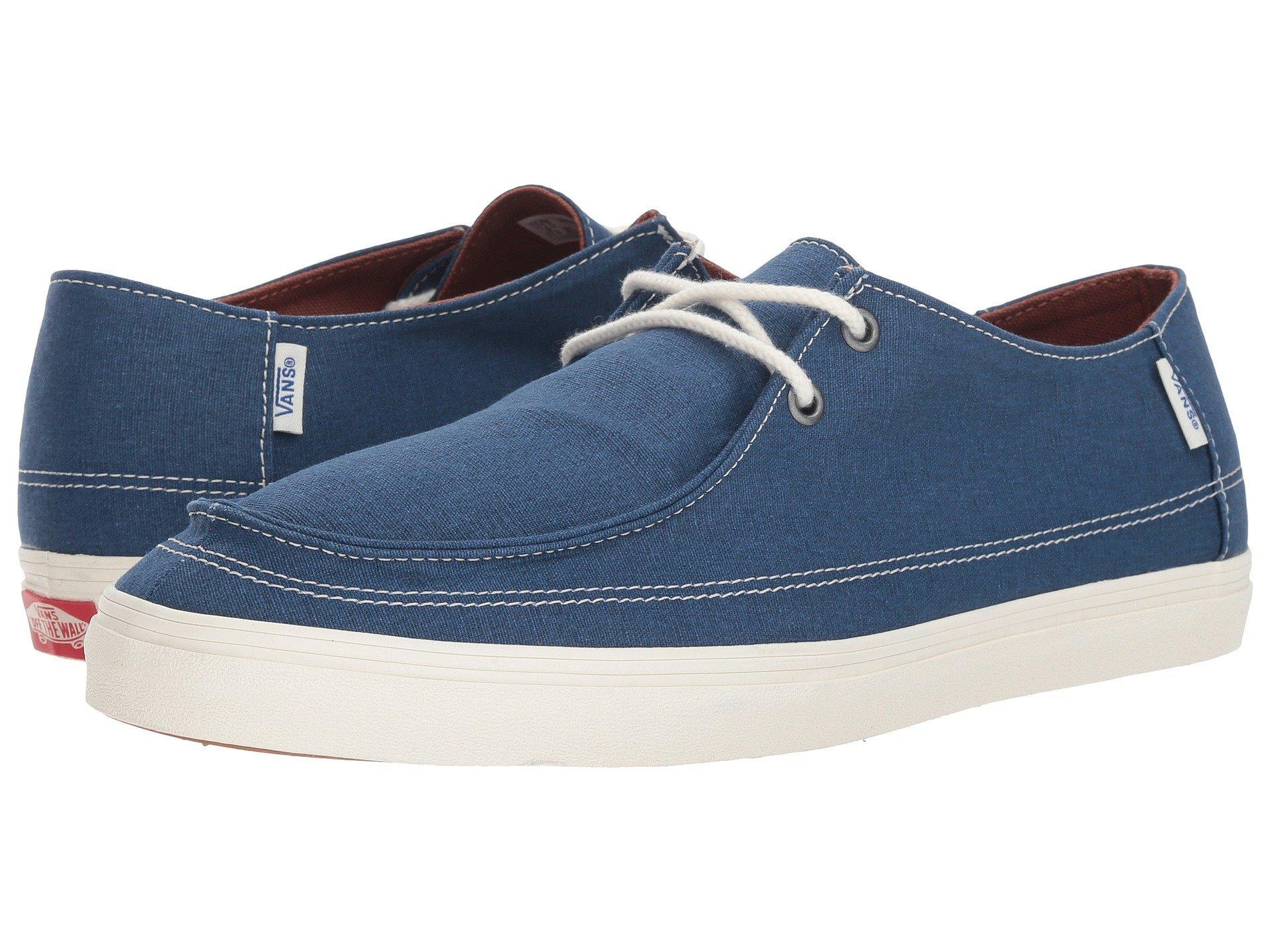 9edd60c67d502 Lyst - Vans Rata Vulc Sf in Blue for Men