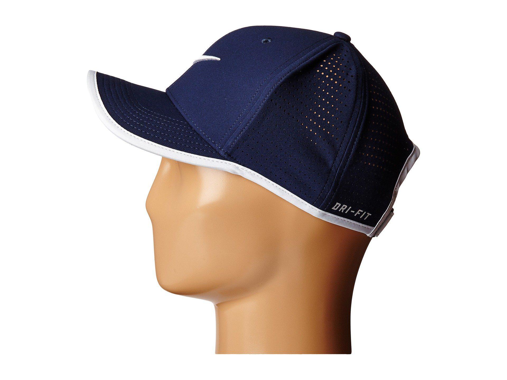 Lyst - Nike Train Vapor Classic 99 Hat in Blue for Men d010c1908bc7