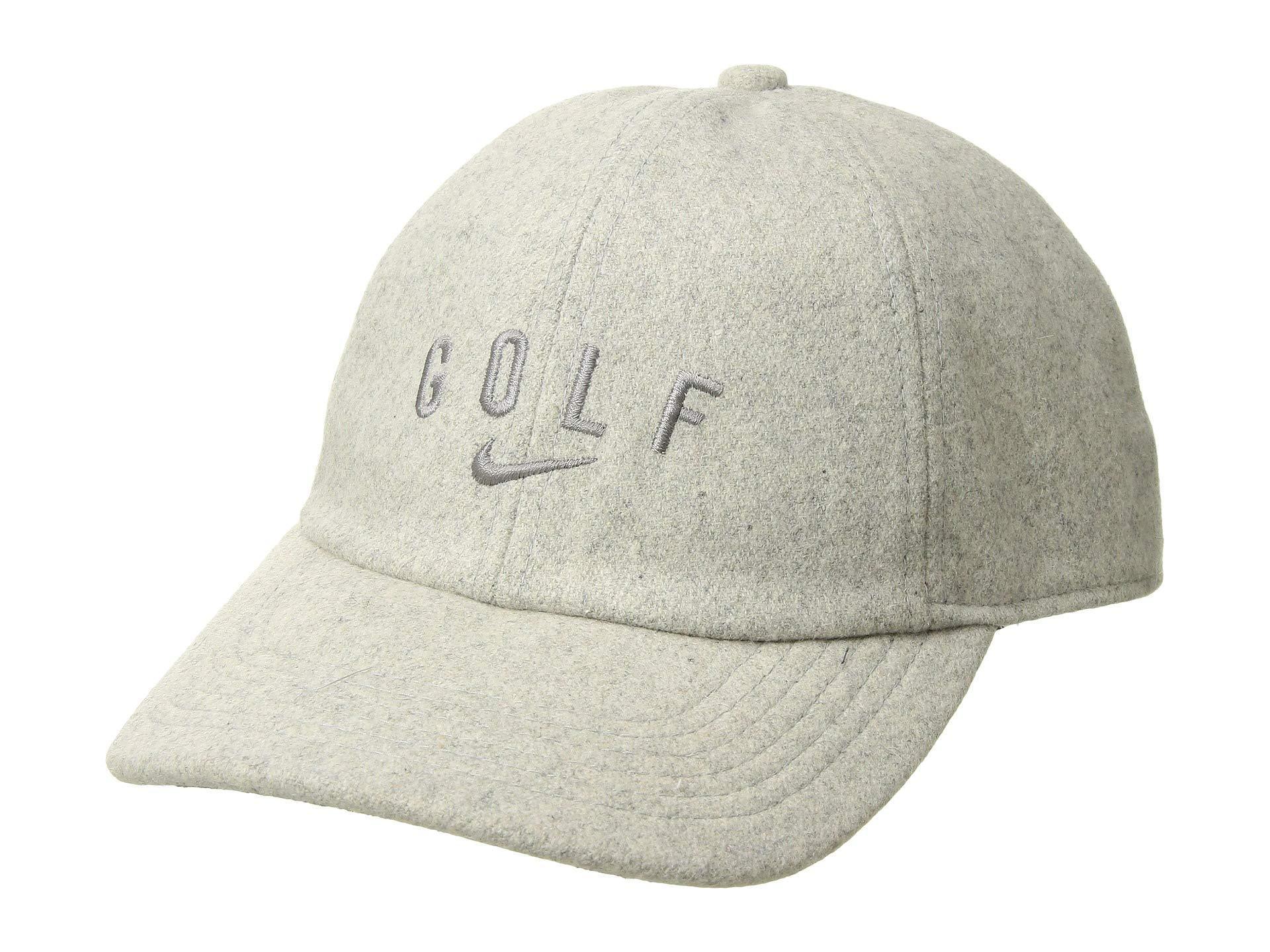 newest d3ac0 e592d Nike. Women s Gray L91 Cap Novelty