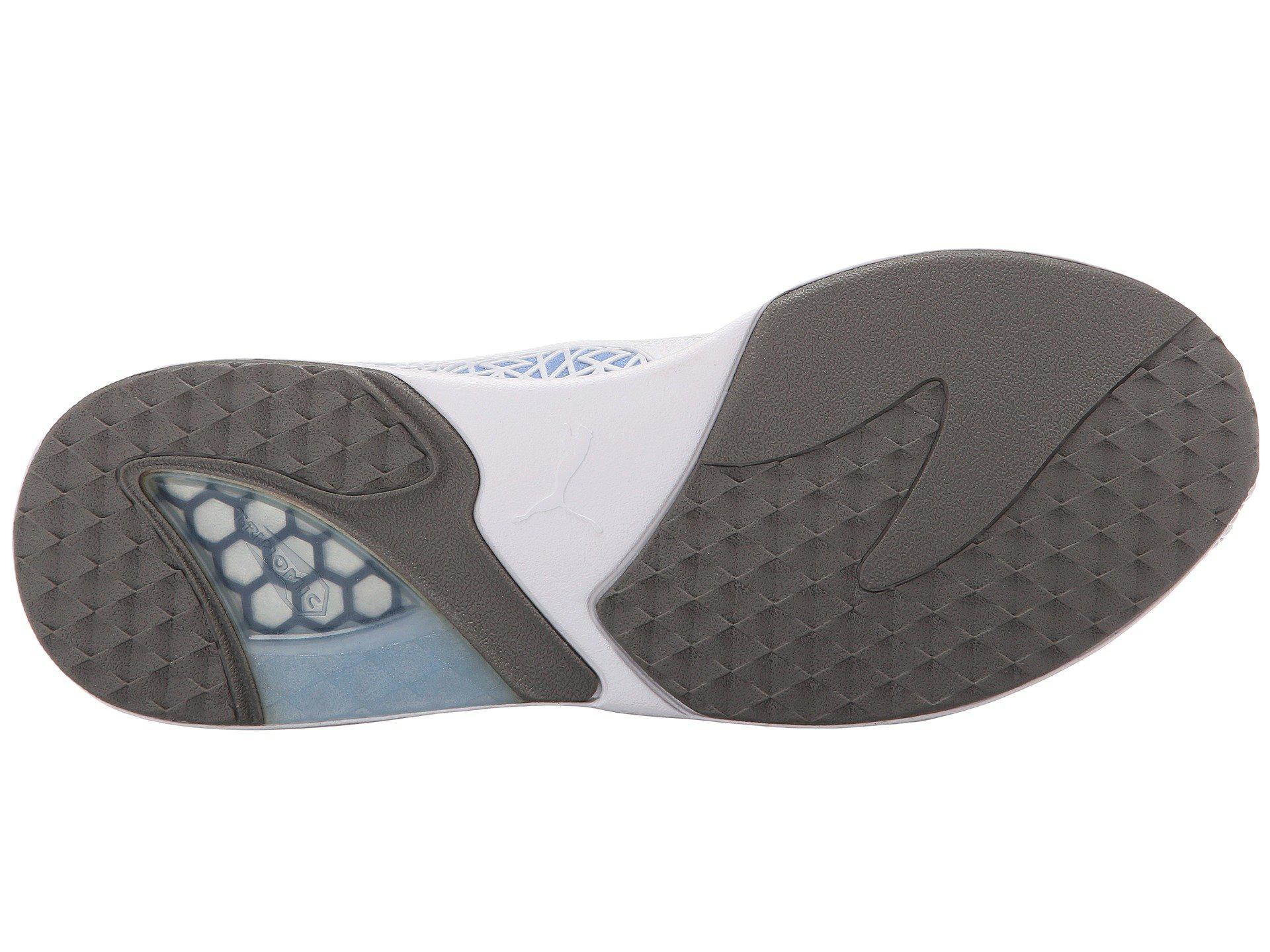 b0626e148e8 Lyst - PUMA Xs500 Tk Fade in Gray for Men