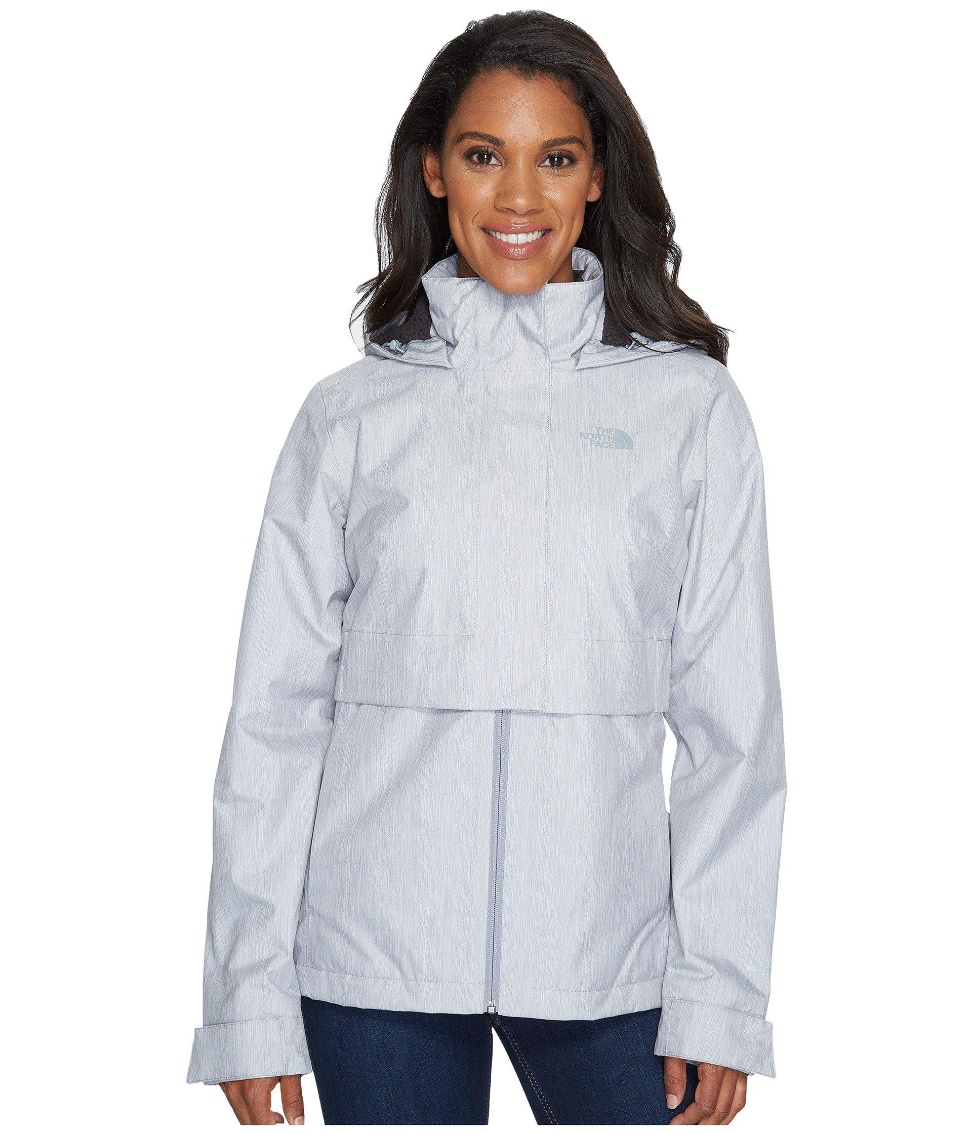 788026dc63a6 Lyst - The North Face Morialta Jacket in Gray - Save 44%