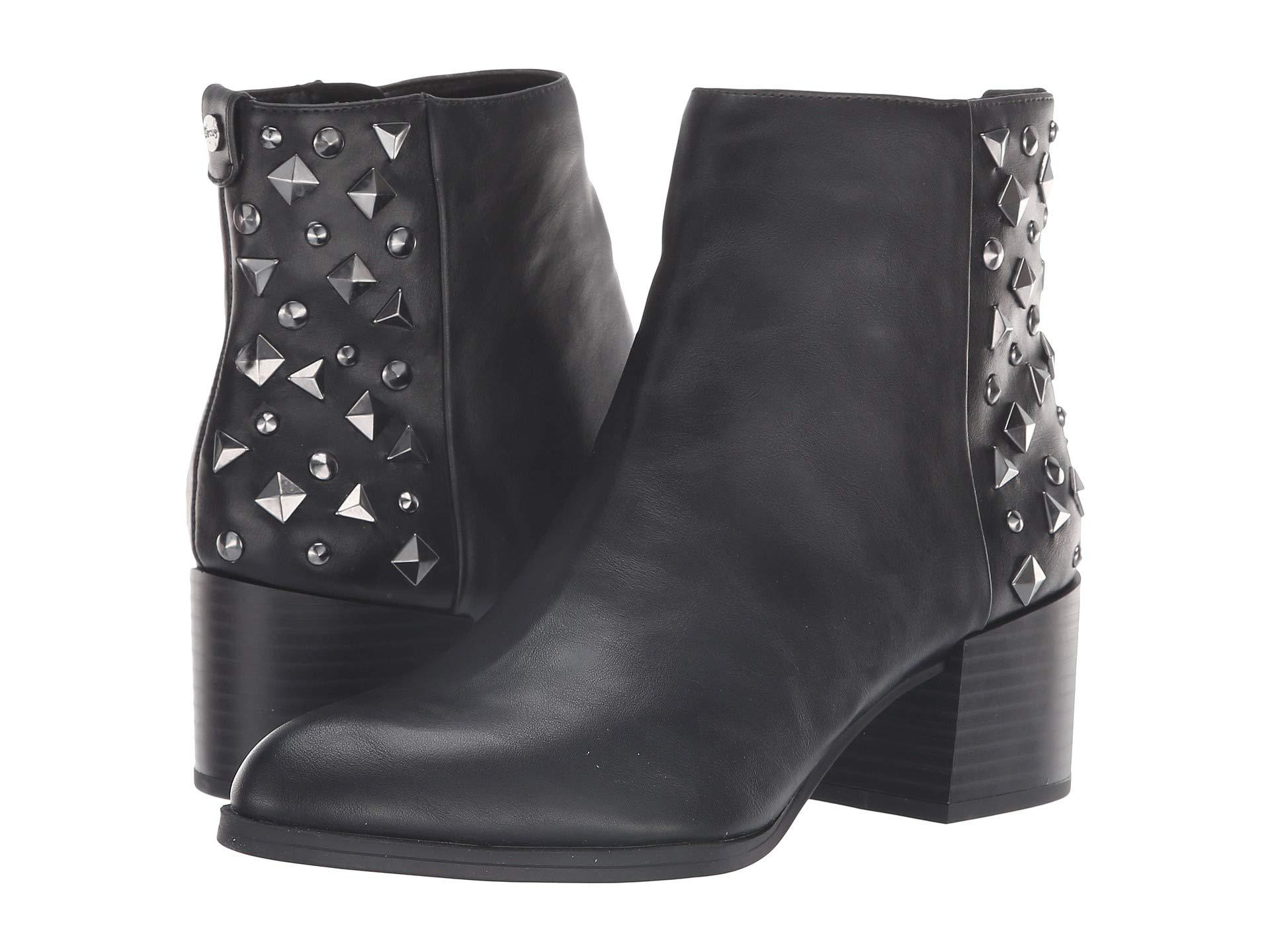 1eb79d5909e63e Lyst - Circus by Sam Edelman Jaimee Fashion Boot in Black - Save 7%