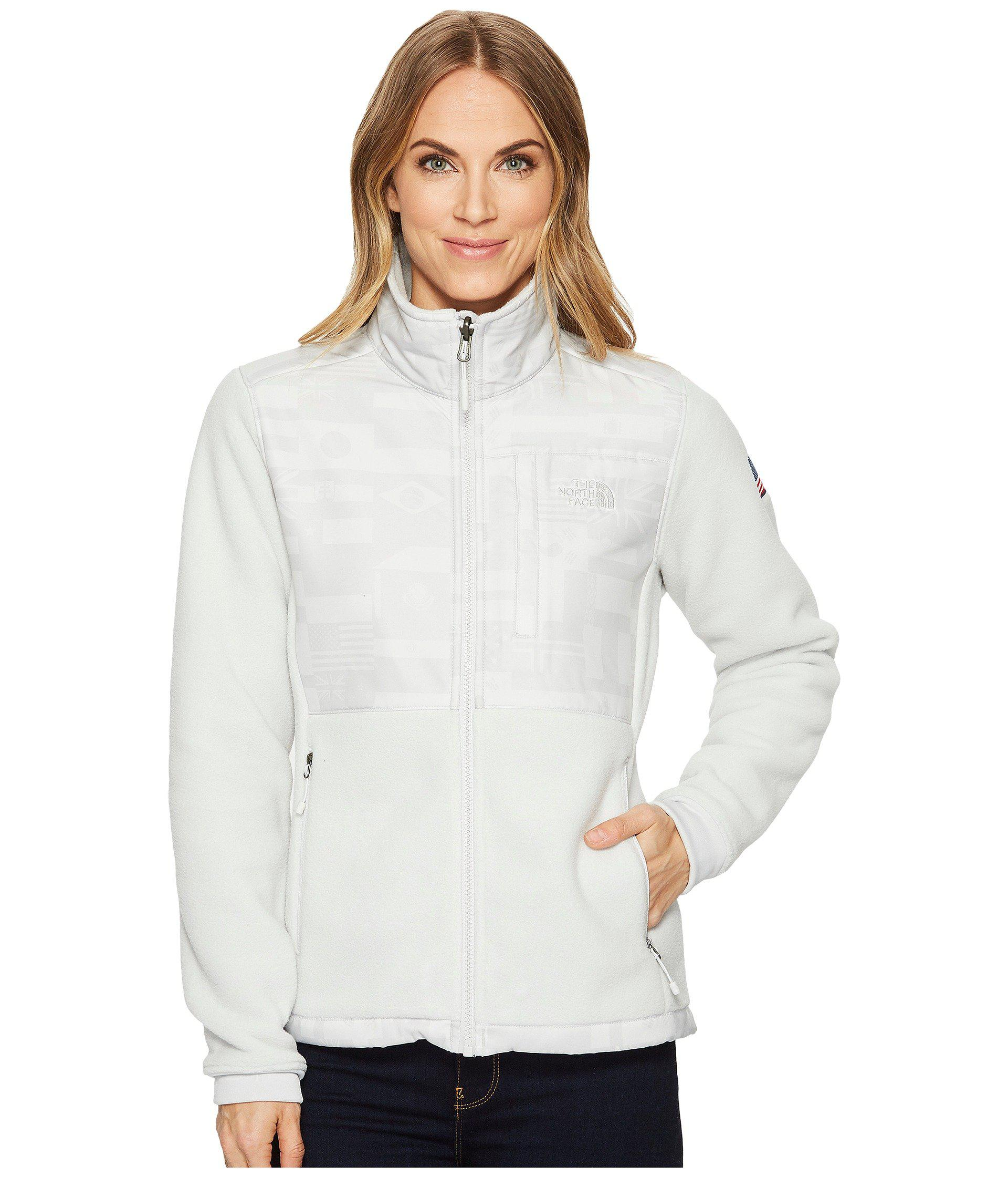 d86c456ac449 Lyst - The North Face International Collection Denali 2 Jacket in ...