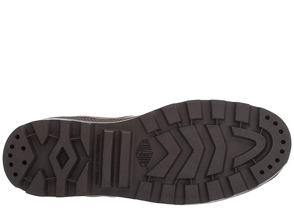 bc070d792c49e Palladium - Brown Pallabosse Chelsea L (sunrise/chocolate) Boots - Lyst.  View fullscreen