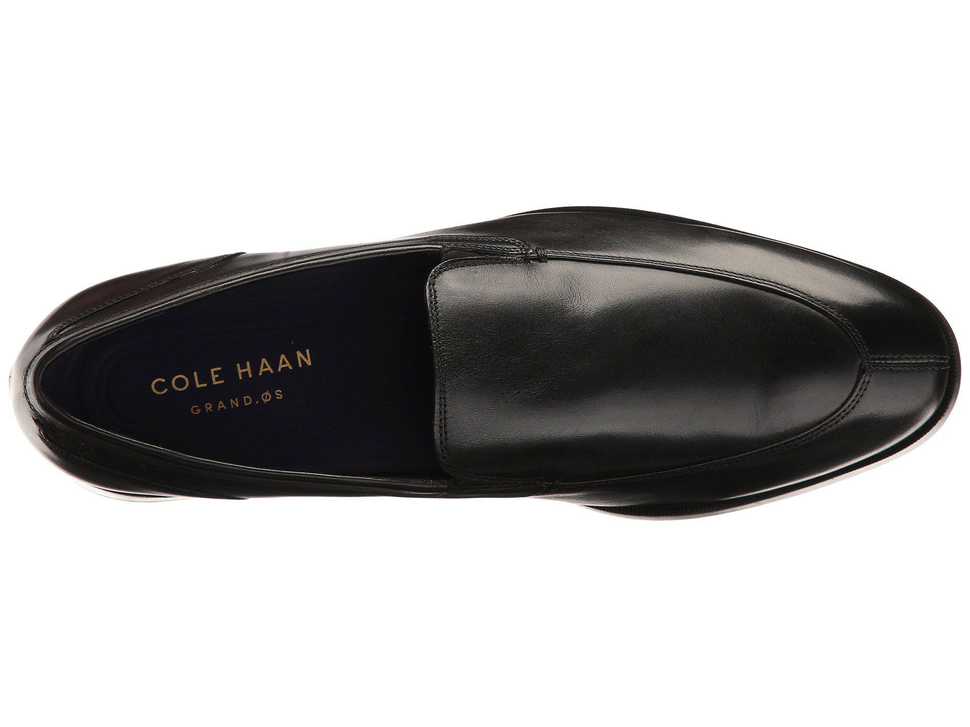 96e7db14979 Cole Haan - Black Jay Grand 2 Gore for Men - Lyst. View fullscreen
