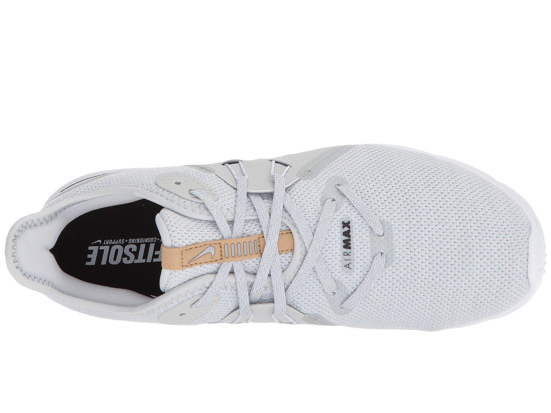 6028a90143 Nike - White Air Max Sequent 3 - Lyst. View fullscreen