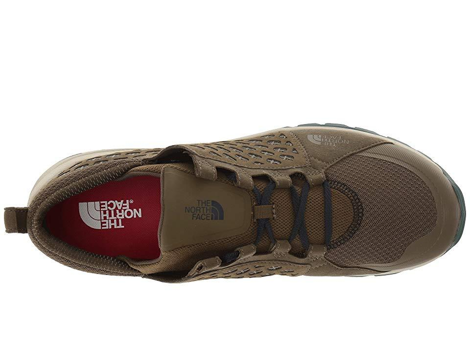 9c3bc0656 The North Face Mountain Sneaker (beech Green/urban Navy) Lace Up ...