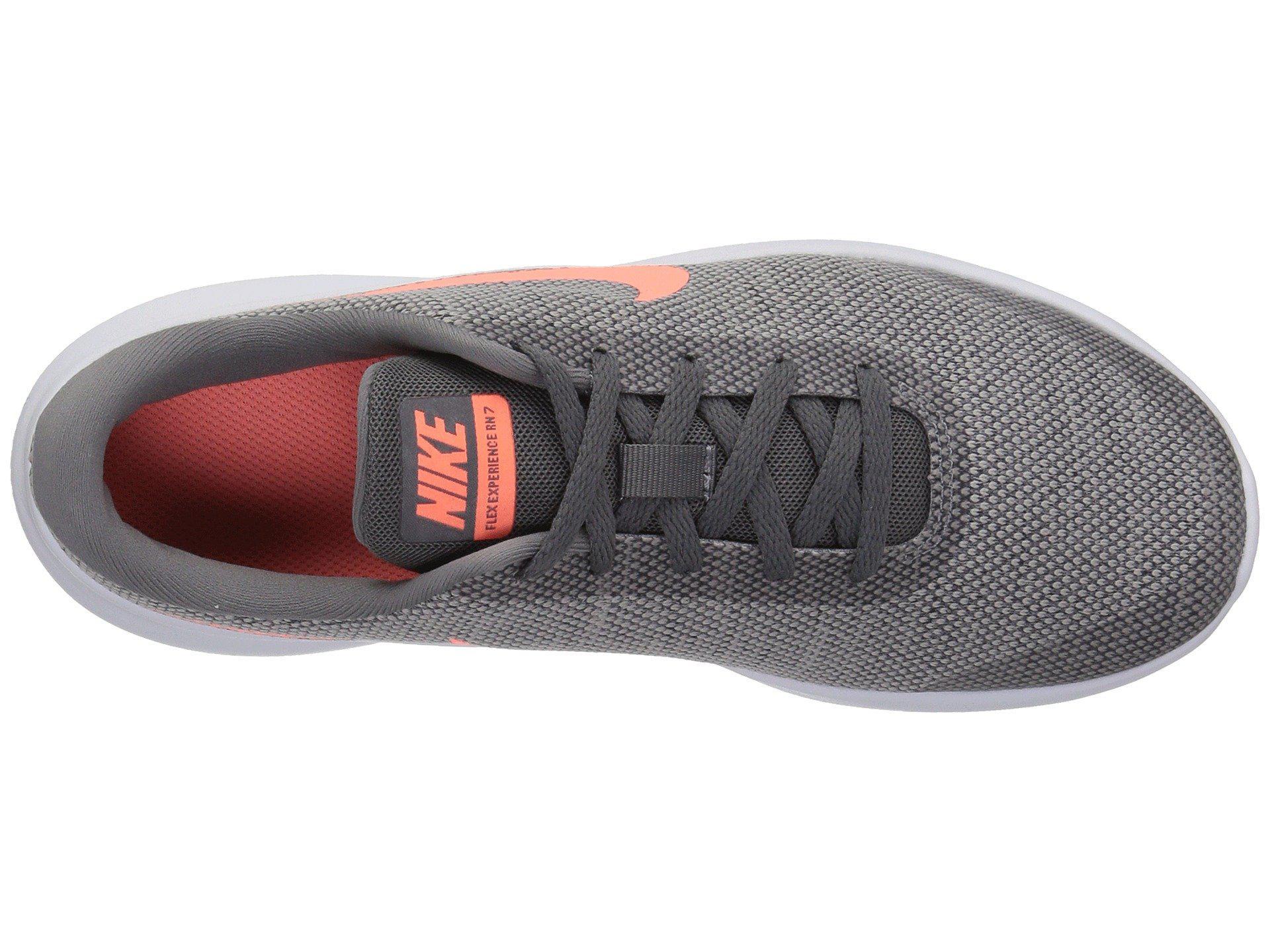 d97d3798ed06 Nike - Gray Flex Experience Rn 7 - Lyst. View fullscreen