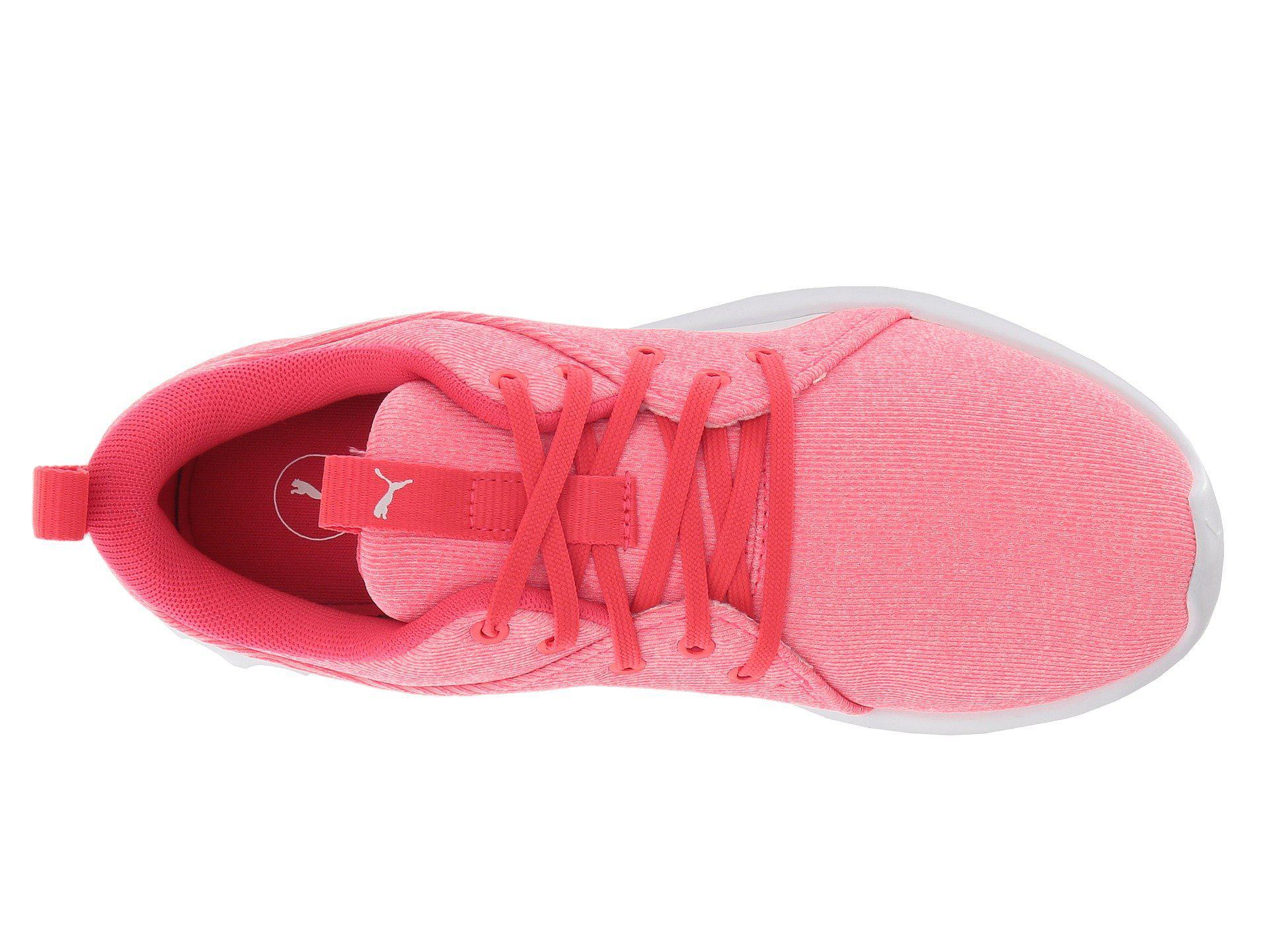 PUMA - Pink Carson 2 Nautical - Lyst. View fullscreen 78a21dc95
