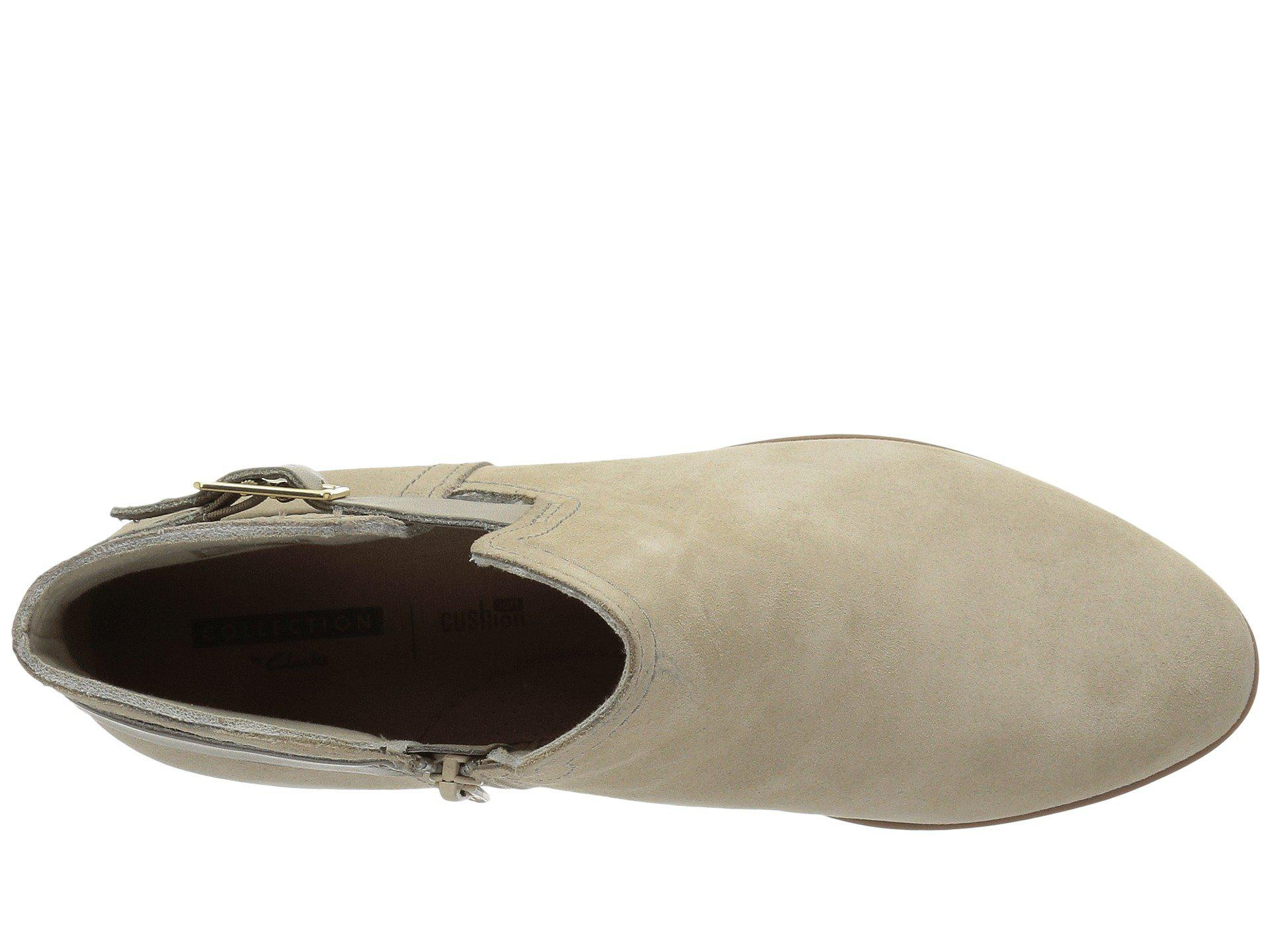 3c926e846318 Lyst - Clarks Addiy Carisa in Natural - Save 62%