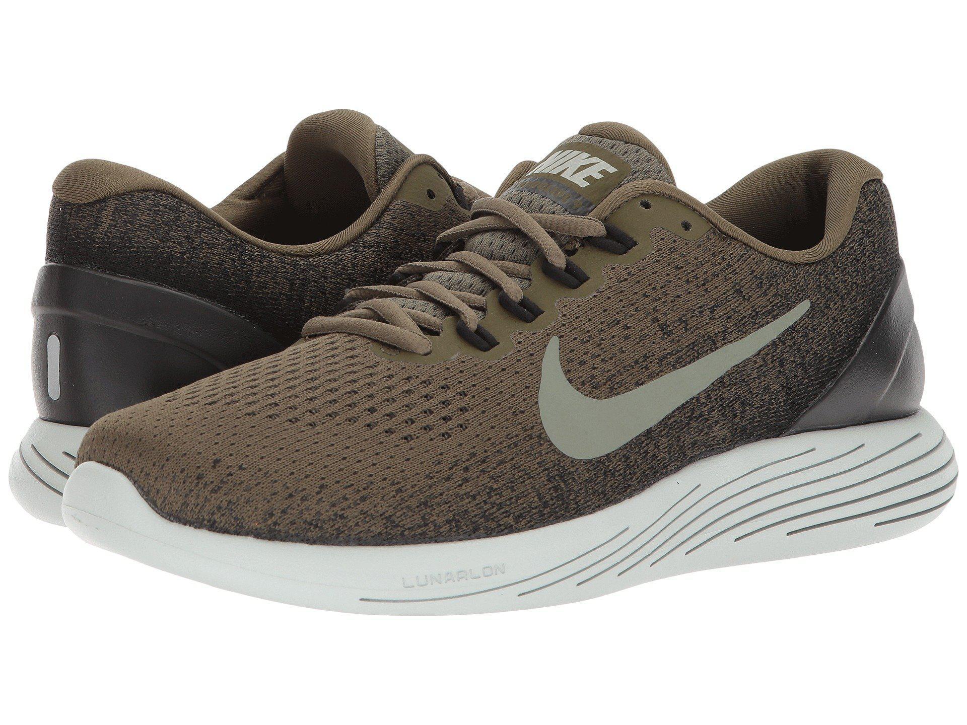 Lyst - Nike Lunarglide 9 for Men - Save 17% d6b859747