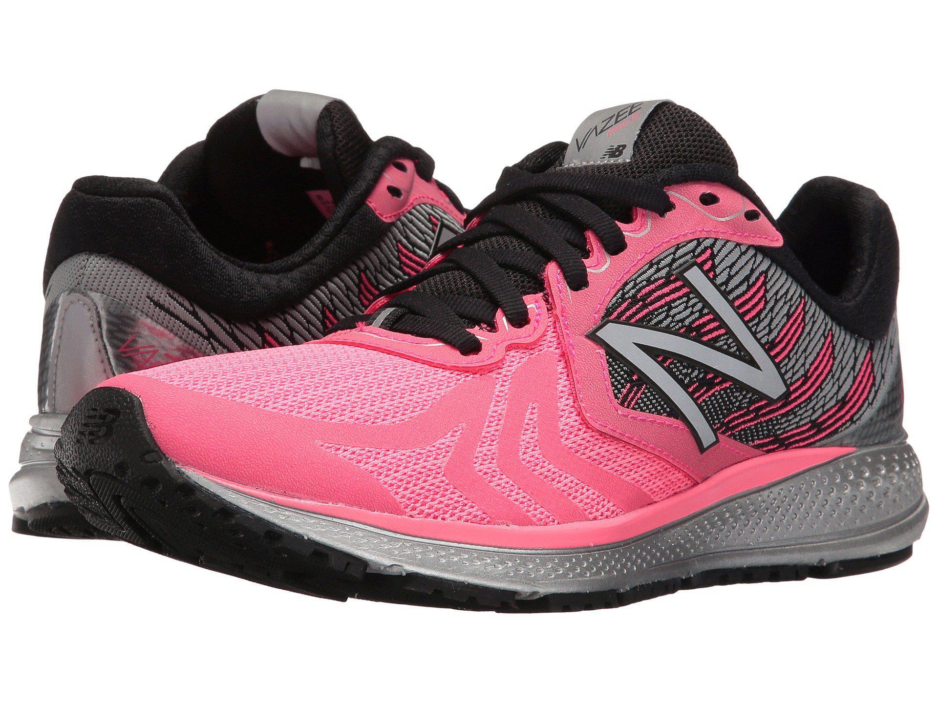 New Balance. Women's Pink Vazee Pace