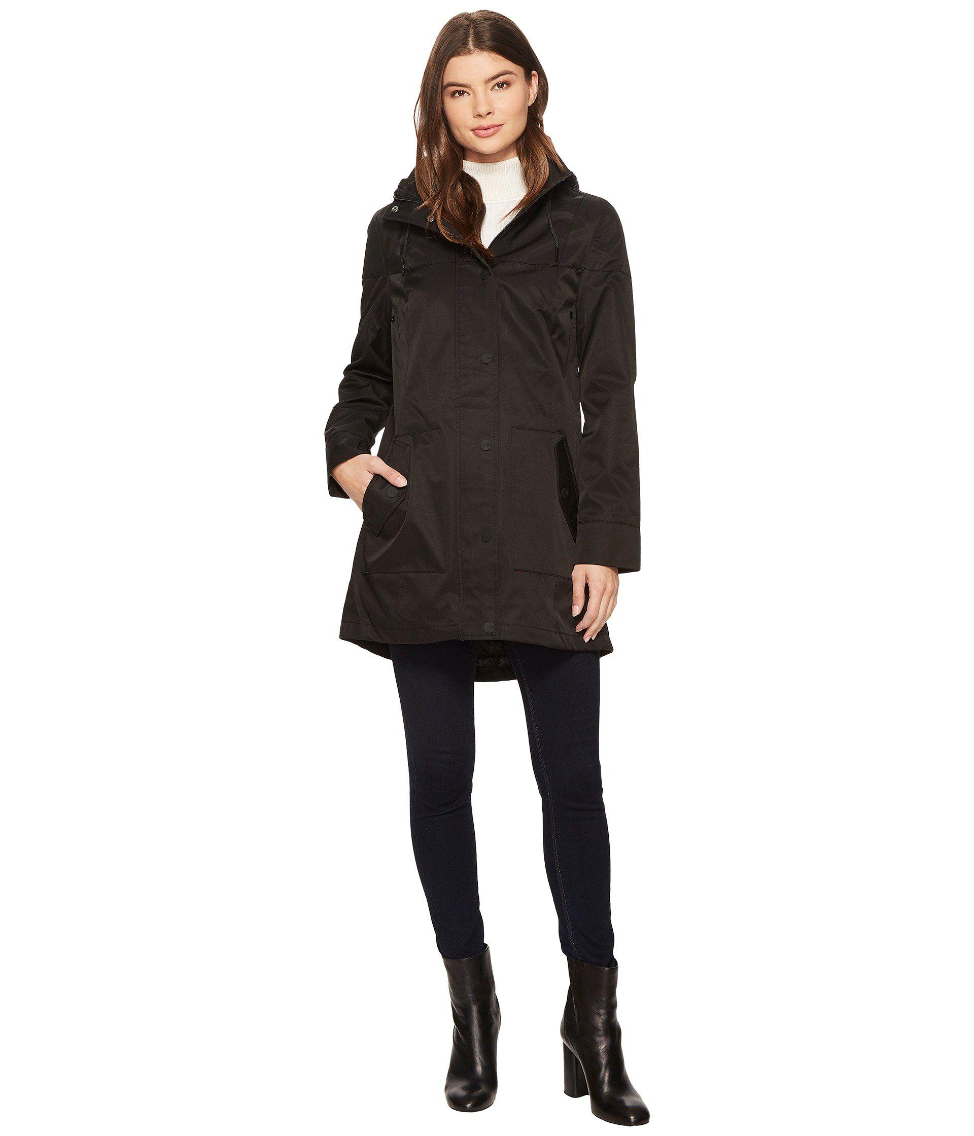 Lyst ugg trench rain jacket in black ugg coats trench jpg 1920x2240 Ugg  coats trench 3fc6d7cfb