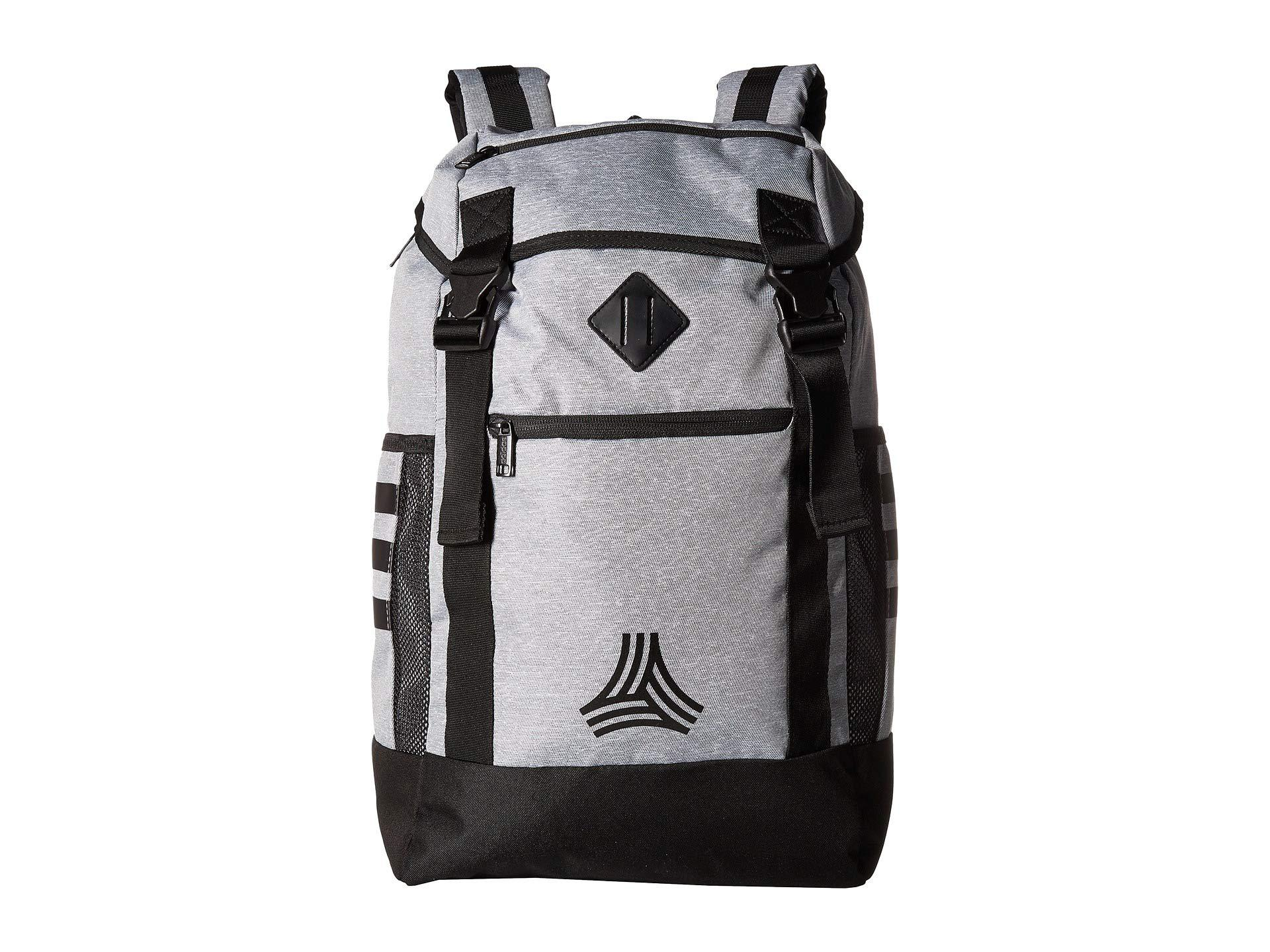outlet store online shop fashion styles Lyst - Adidas Midvale Tango Backpack in Black