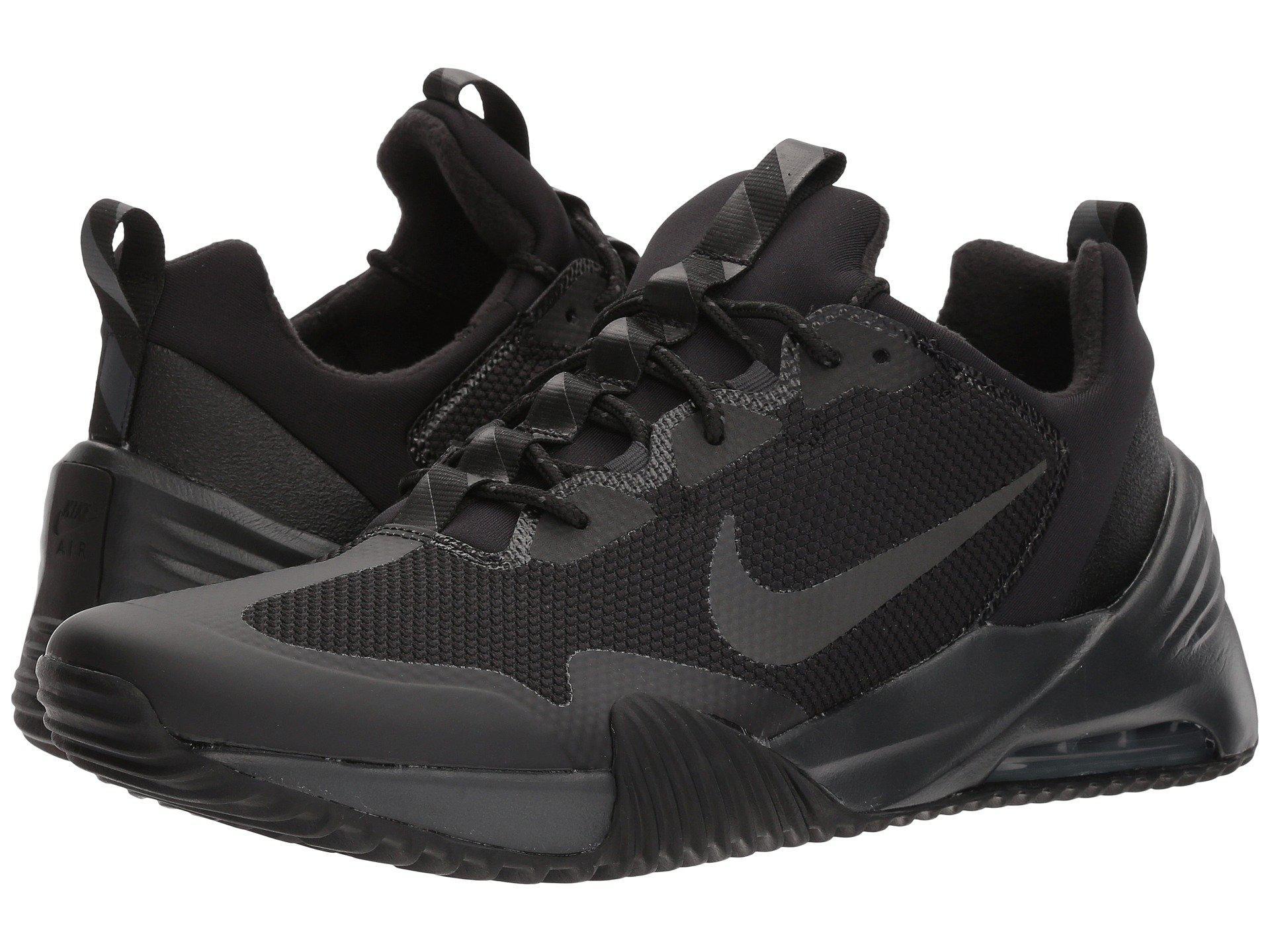2eab2c410131 Lyst - Nike Air Max Grigora in Black for Men - Save 43%
