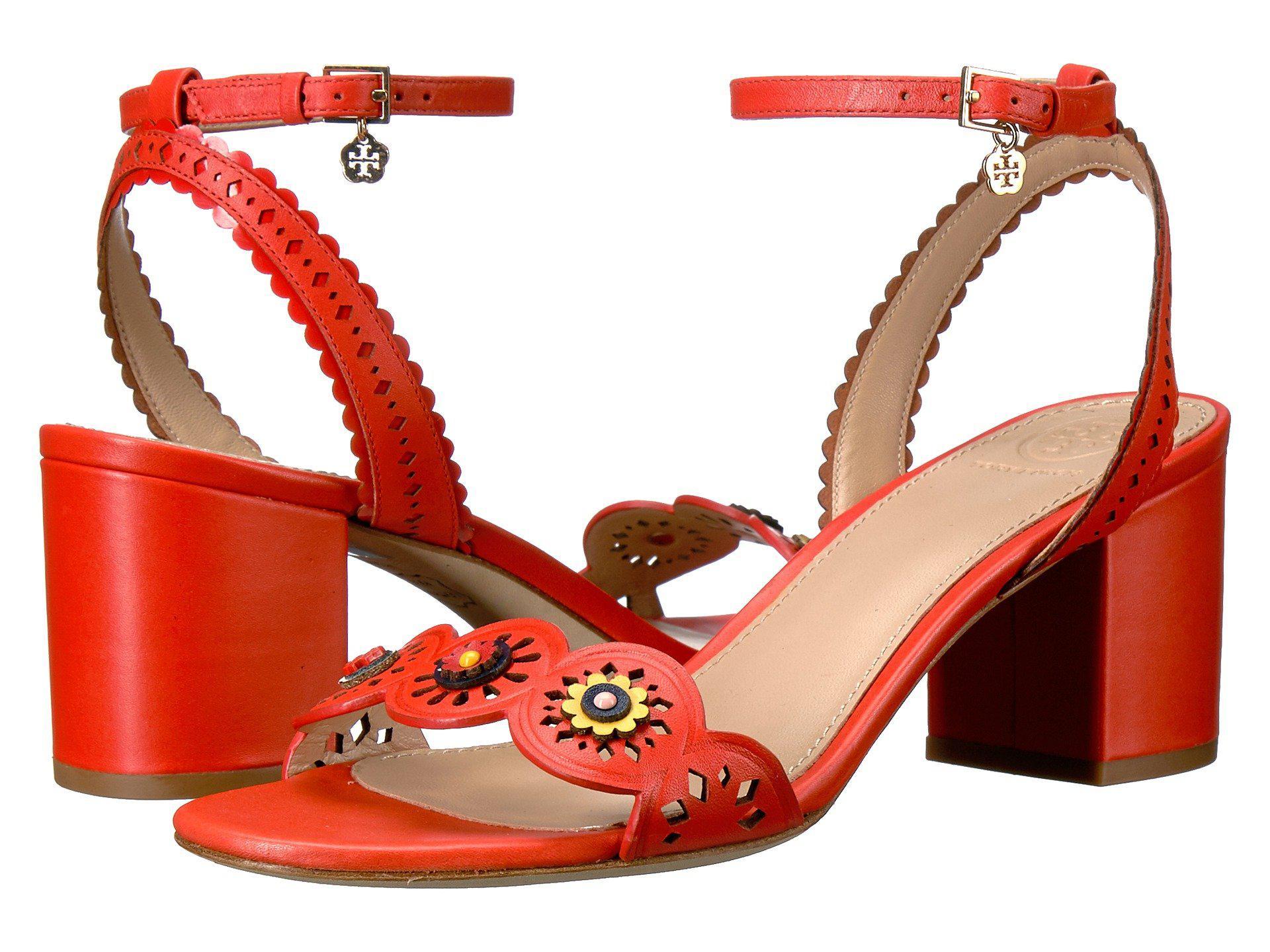 Tory Burch Marguerite 65mm Sandal NoNGK9k4o2